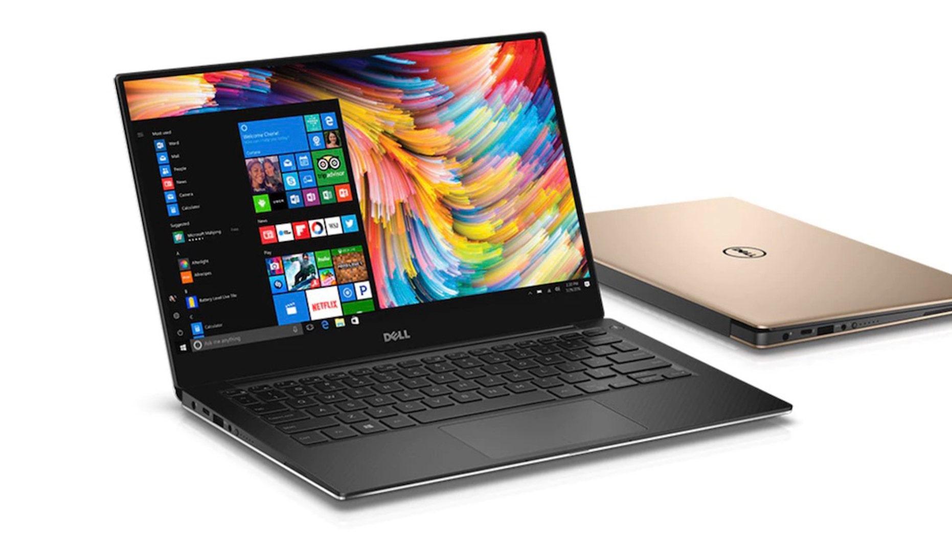 Dell XPS13 (Dell)