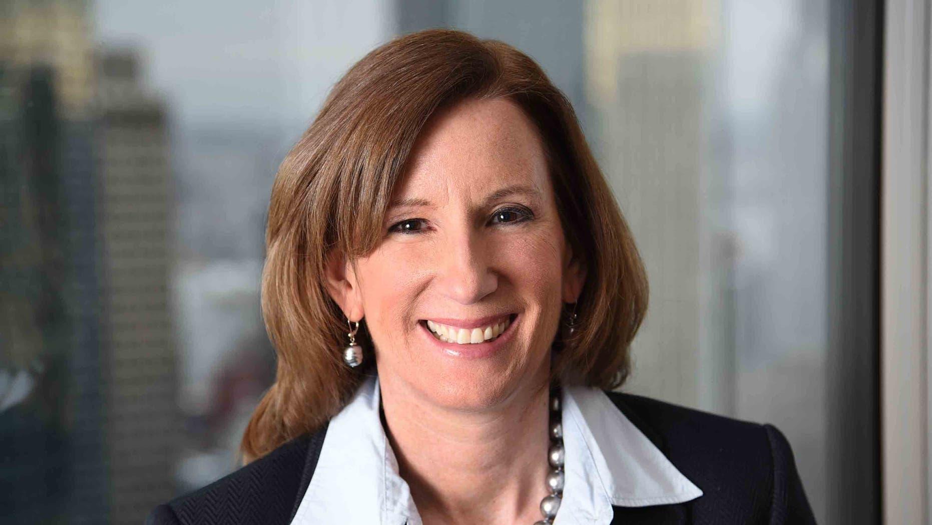 Deloitte CEO Cathy Engelbert (Courtesy: Deloitte)
