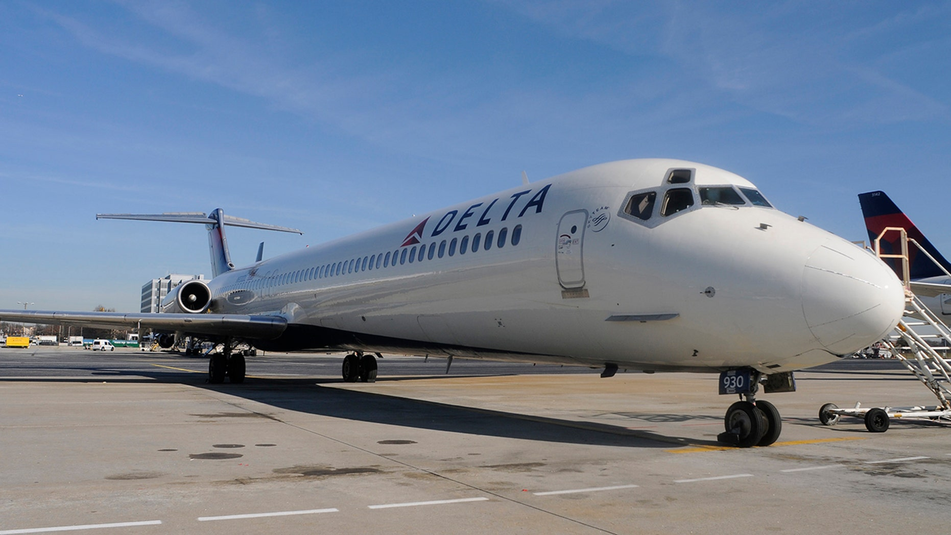 Delta's remaining MD-88 jets are said to be loud, and feature cramped, glare-prone cockpits.