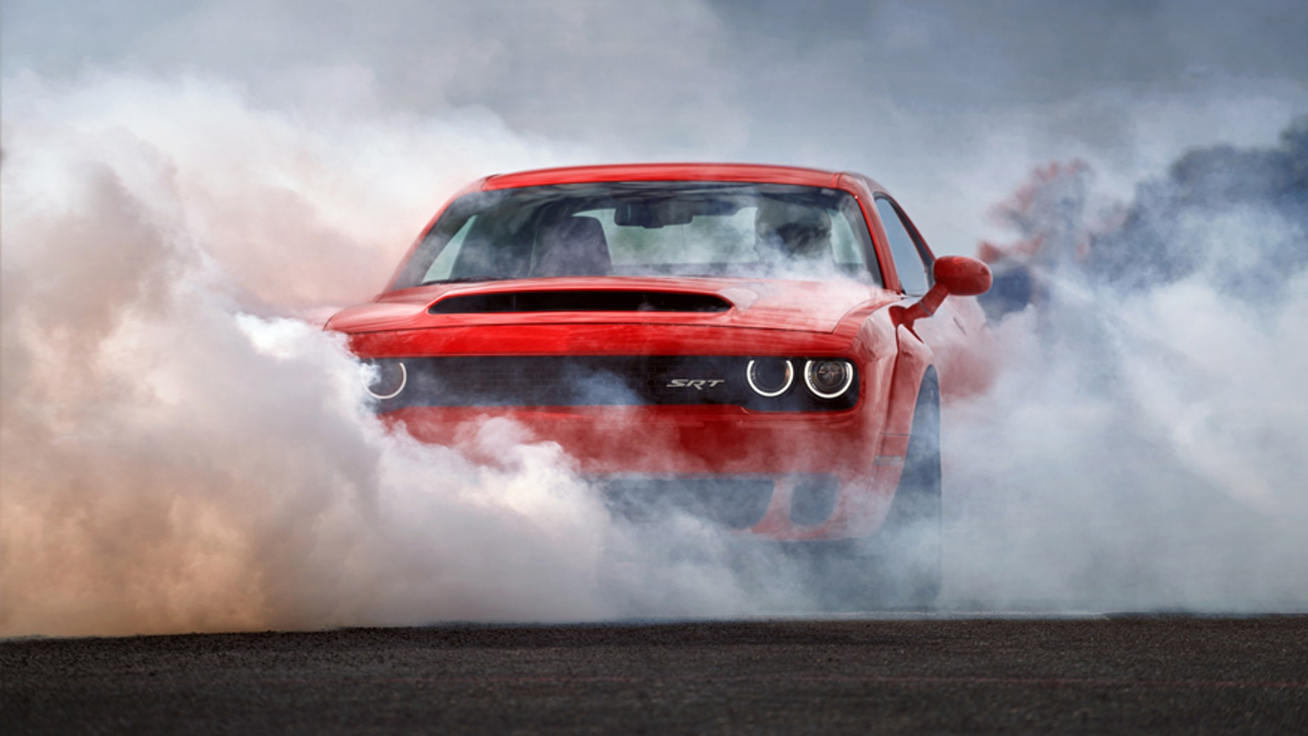 Automotive News Says The Dodge Demon Should Be Banned Fox News