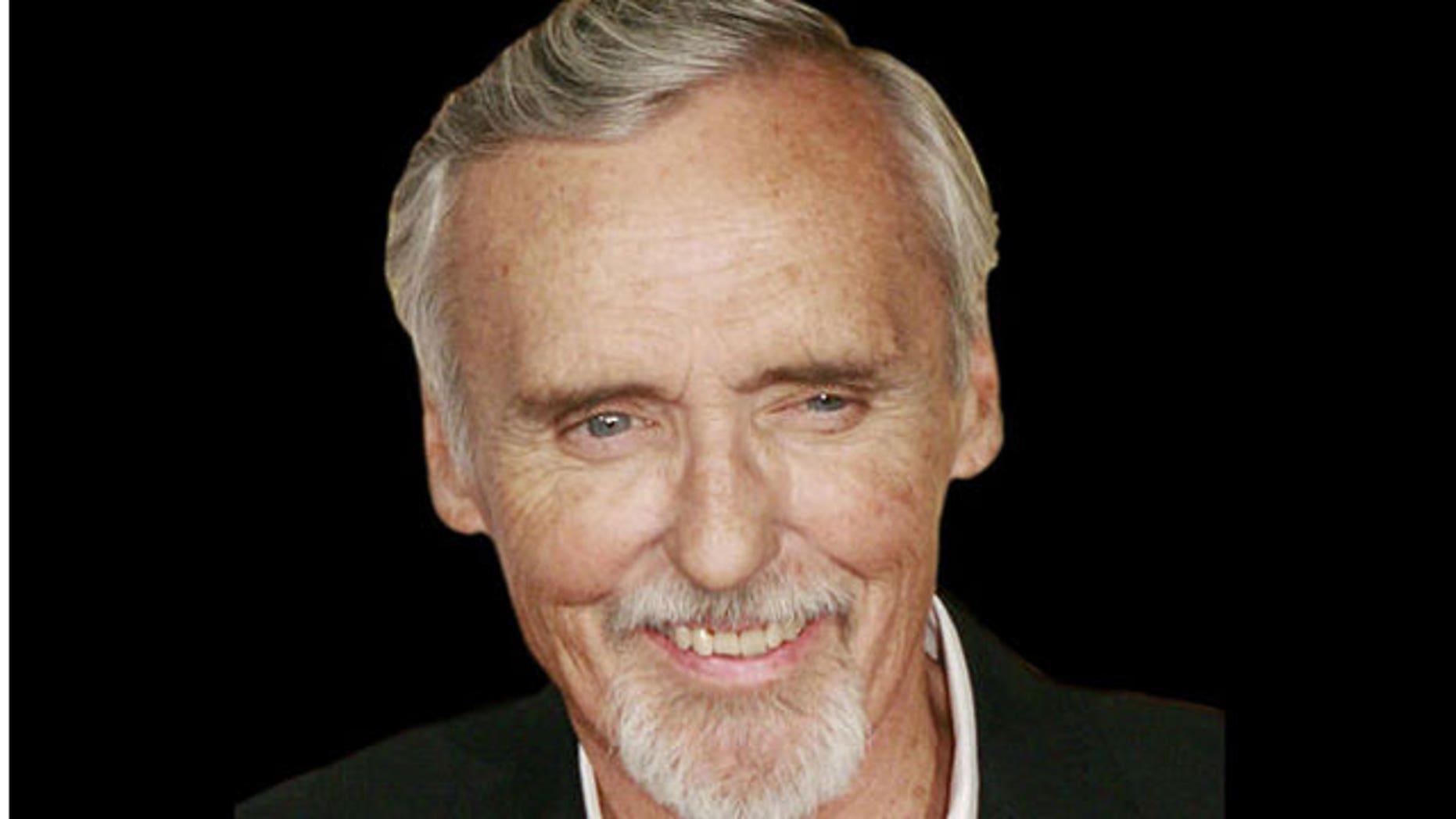 Actor dies at age of 74