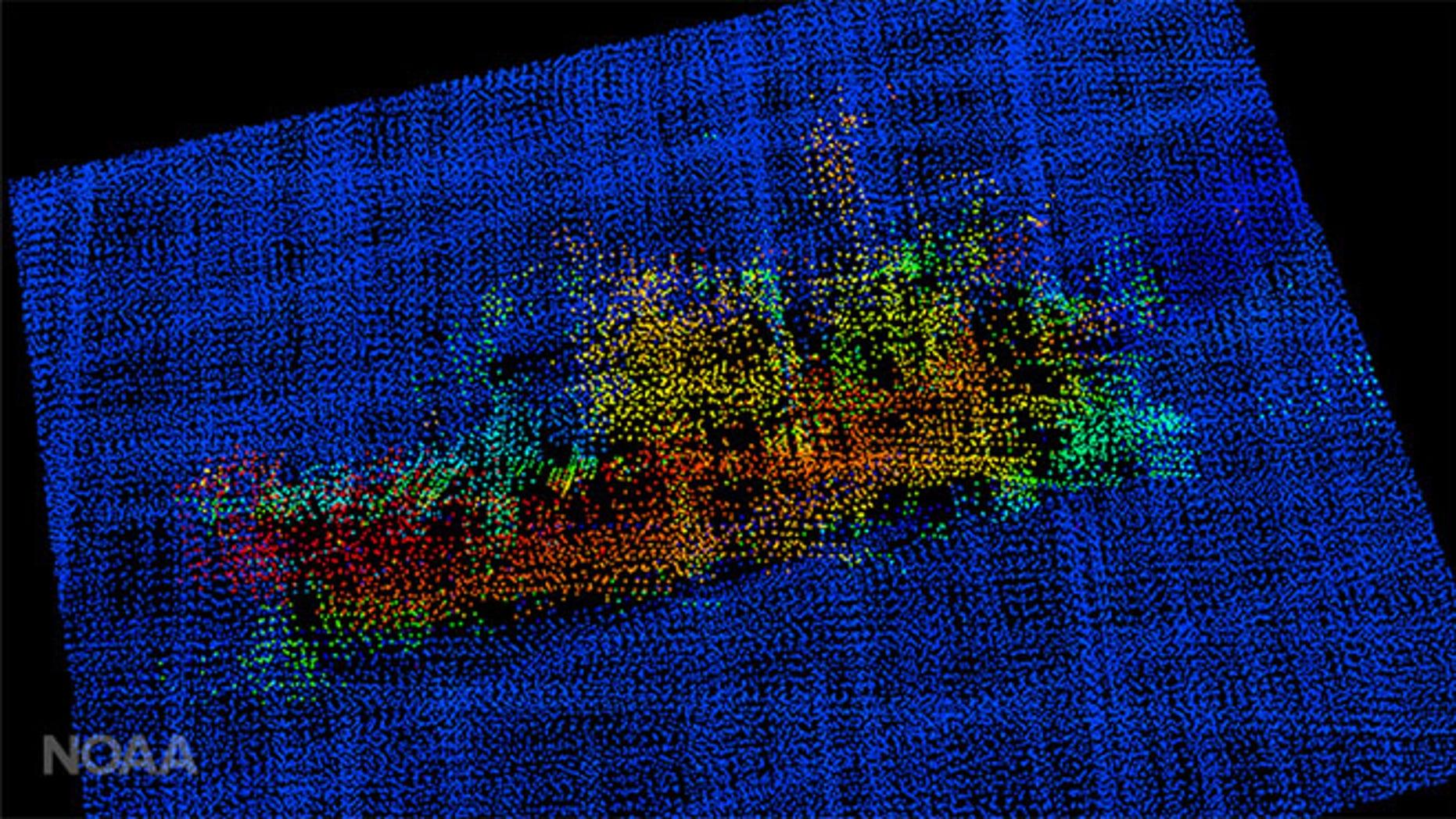 5f74df6d64f Search locates fishing boat missing in  Deadliest Catch  ocean ...