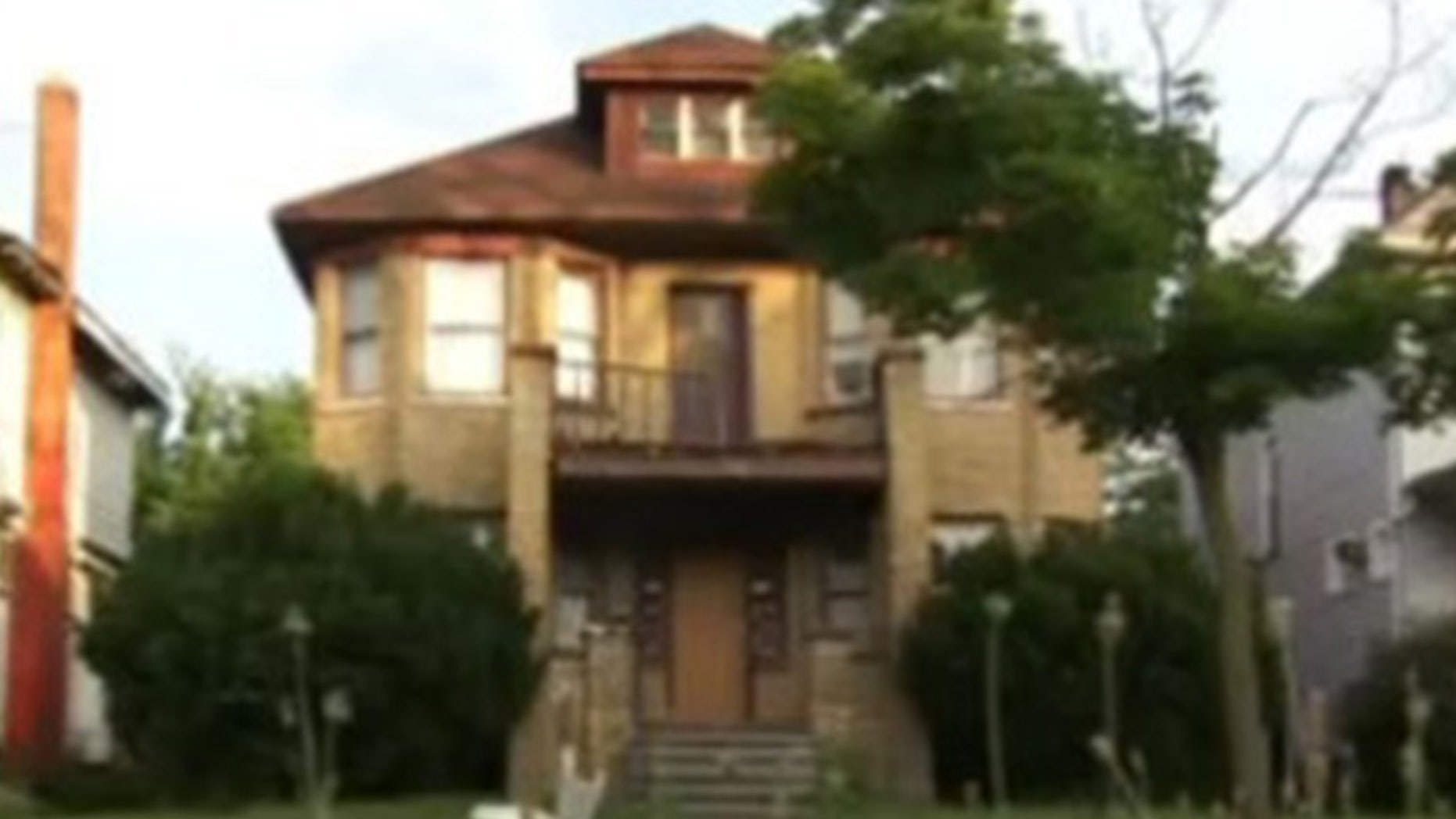 A mother grieving the death of her daughter reportedly has been living with her body in this Detroit home for the past eight months.
