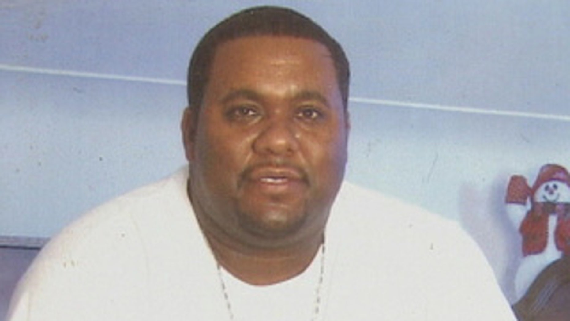 Murder Victim Corry Thomas was a Federal Witness.