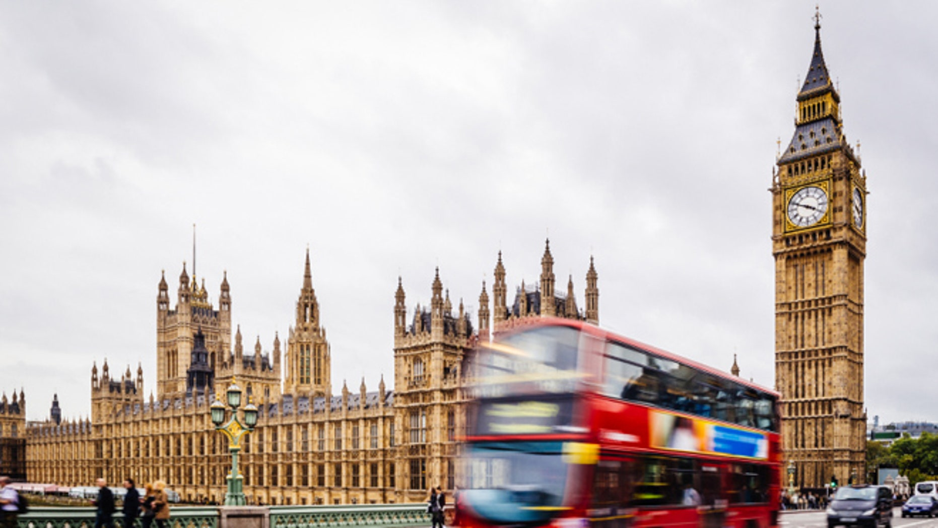 London is expecting a record-breaking number of tourists this year.