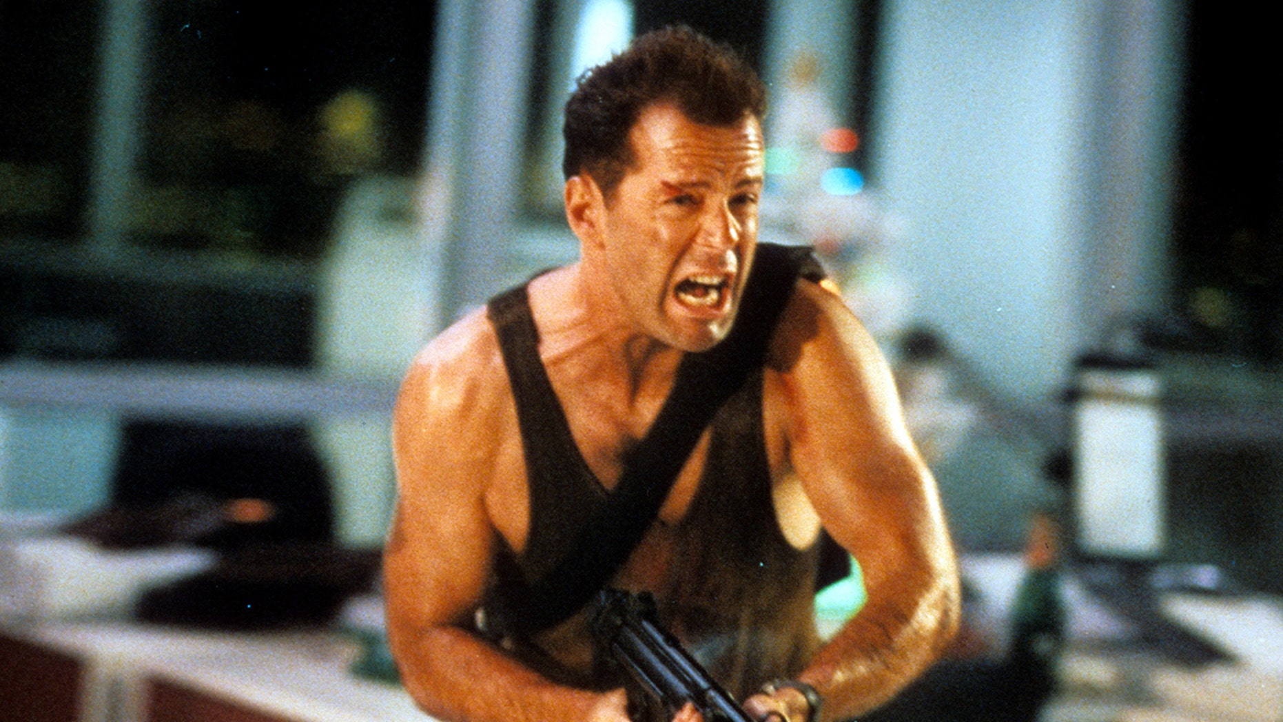 Bruce Willis will reprise his role as John McClane for the sixth time in an upcoming film.