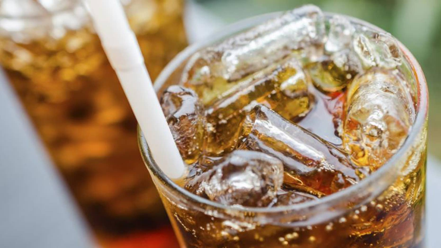 If you're partial to a can of Pepsi Max at lunch, or enjoy a splash of Coke Zero with your favorite rum — you might want to put that drink back on ice.