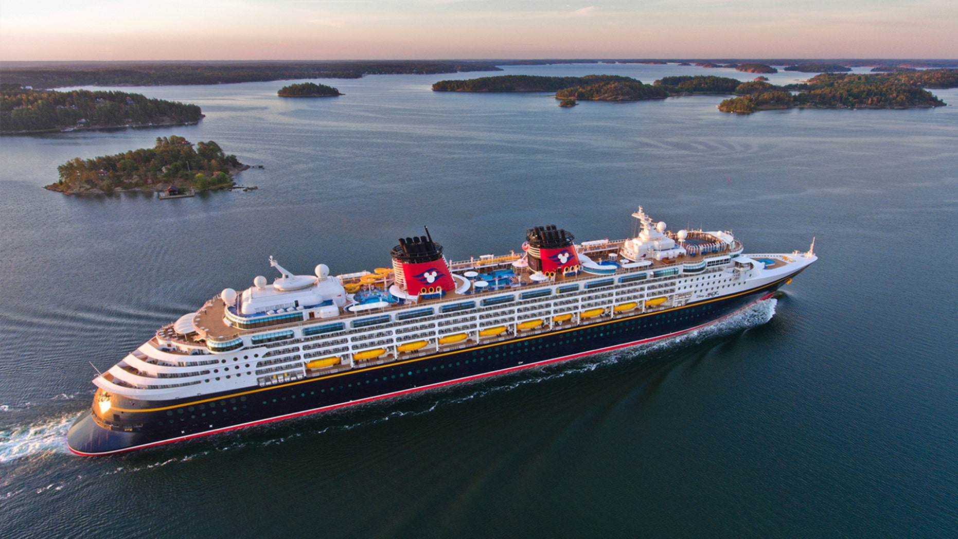 """Competitor cruise lines are following Disney's lead and """"testing the waters"""" with trips out of the Big Easy."""