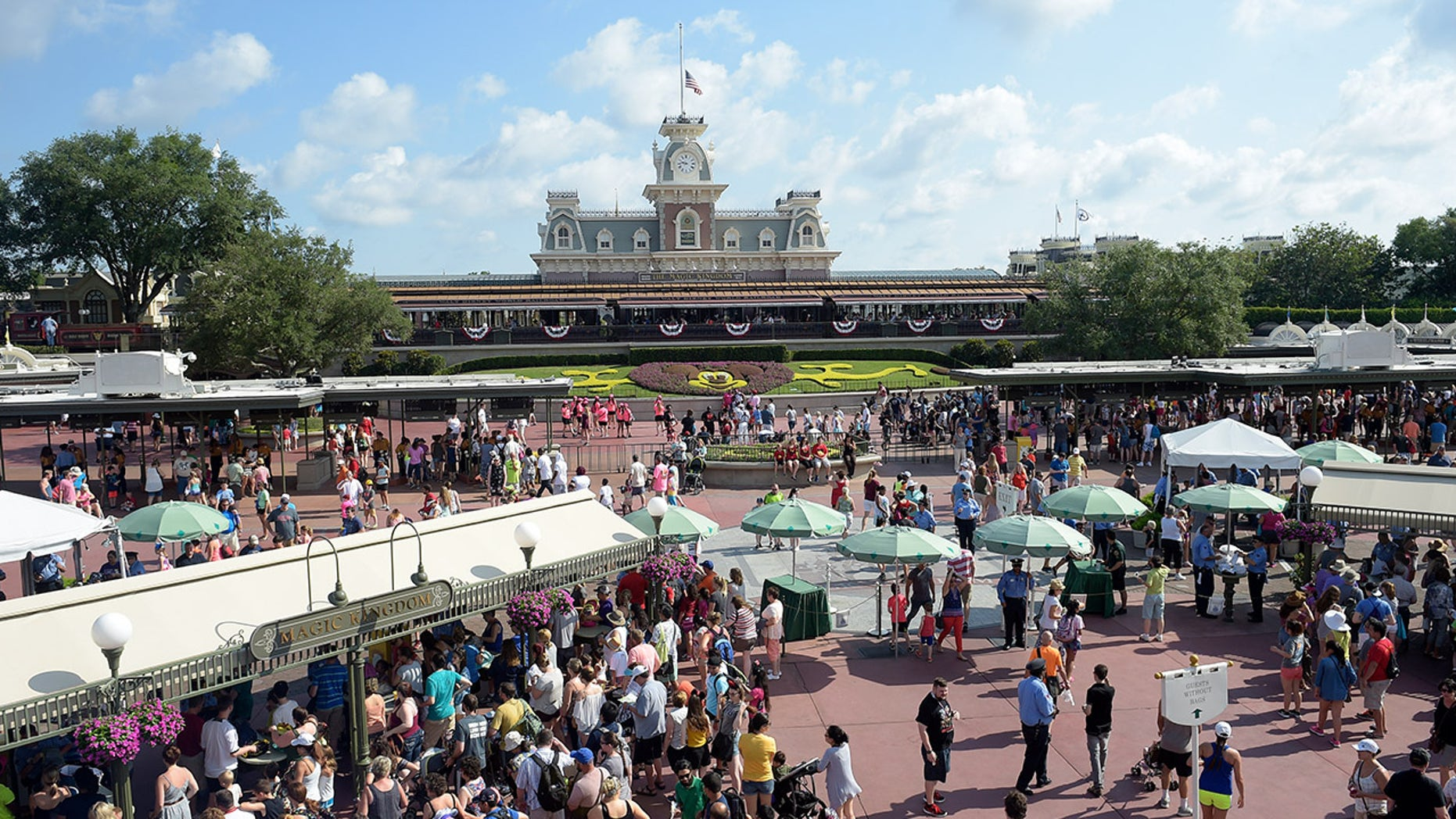 A federal appeals court is giving a green light for visitors with autism to proceed with lawsuits against Disney theme parks that claimed not enough was being done to accommodate them.