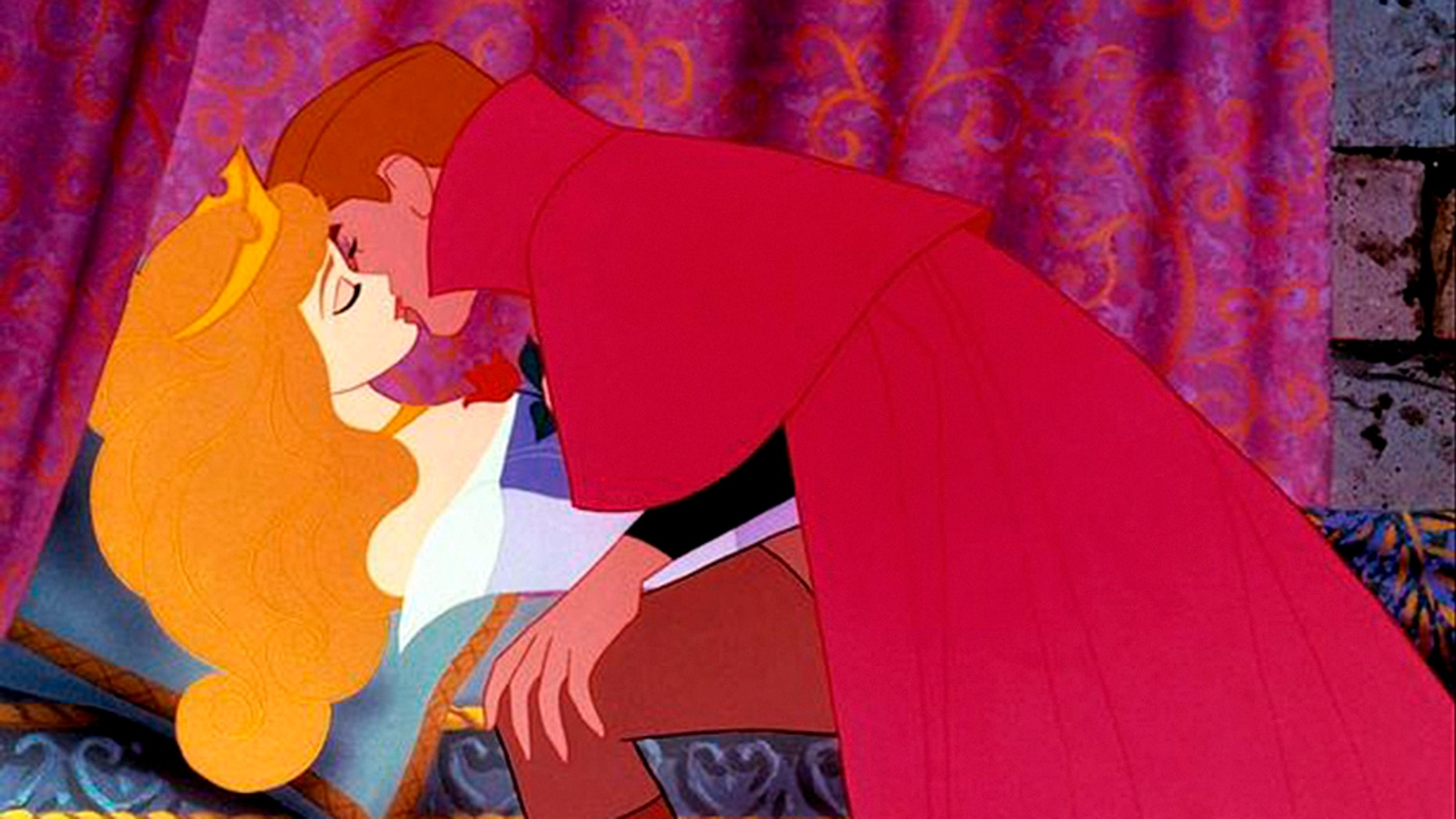 """A professor said """"Sleeping Beauty"""" and """"Snow White"""" actually represent cases of sexual assault."""