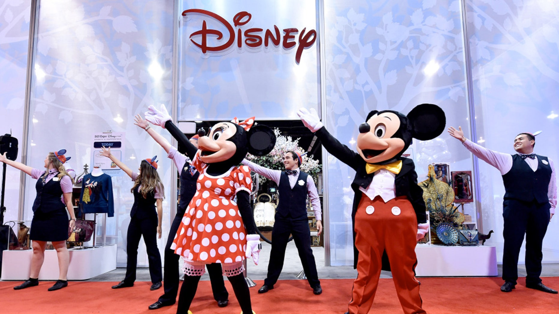 Want to go to Disney during high season?  You'll now pay 20 percent more.