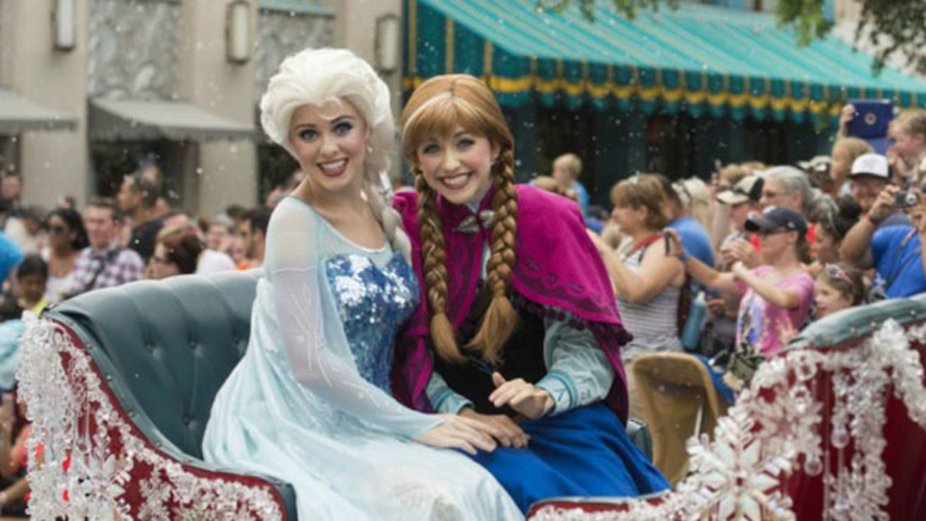 From character greetings to sing-alongs, there's more to do at Disney.