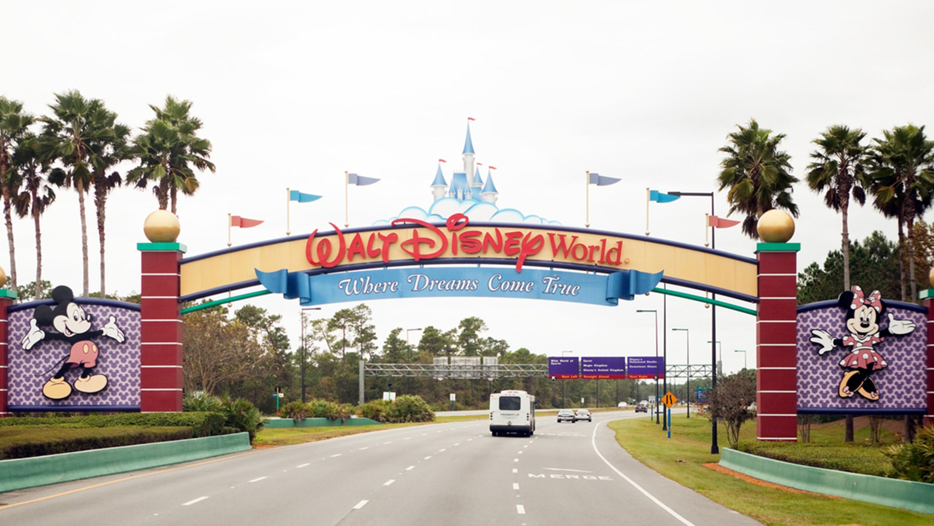 Disney World just released a preview of the upcoming Toy Story Land attraction.