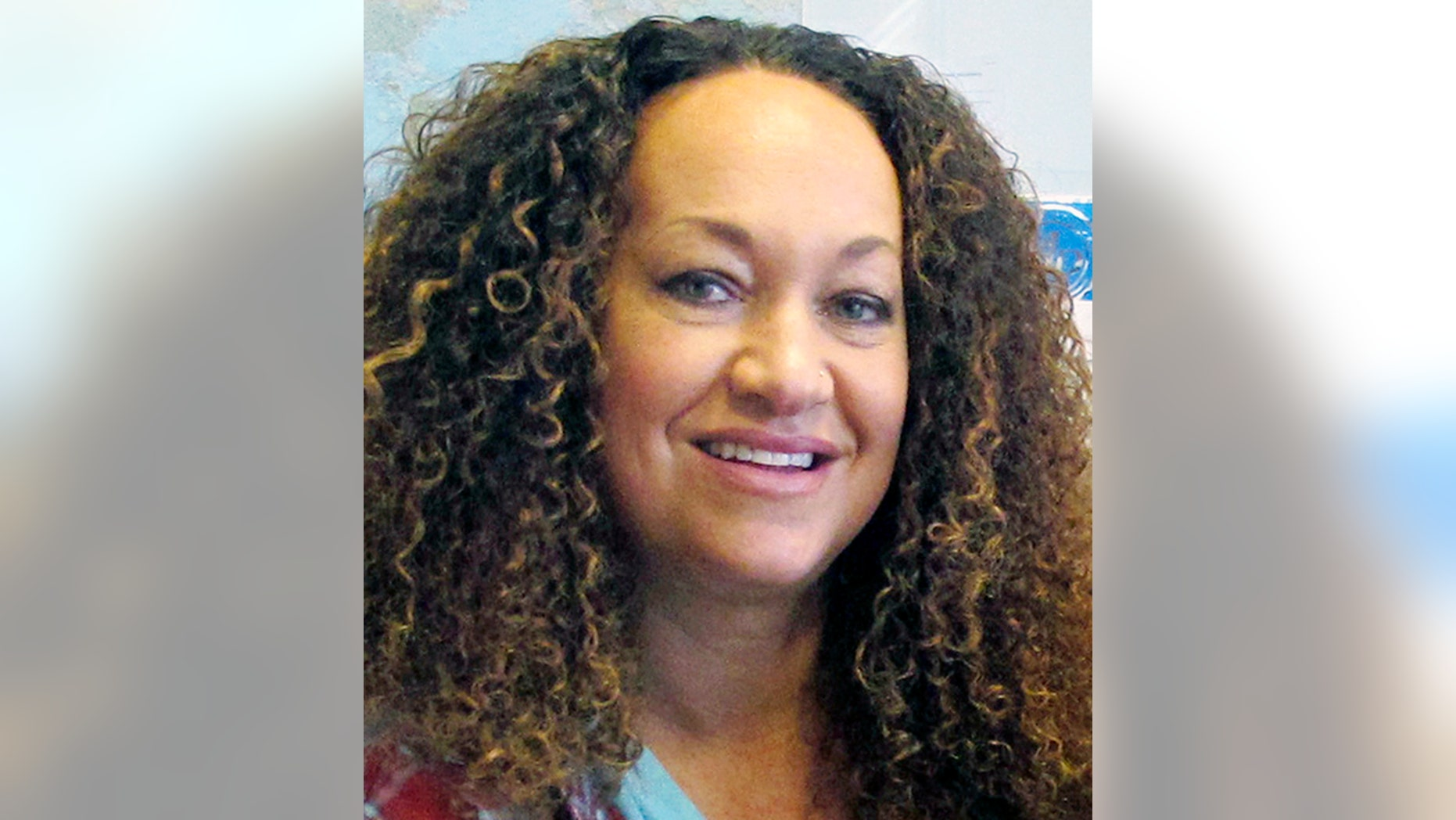 Rachel Dolezal is pictured in March 2017, six months after she changed her name to Nkechi Diallo. (Associated Press)