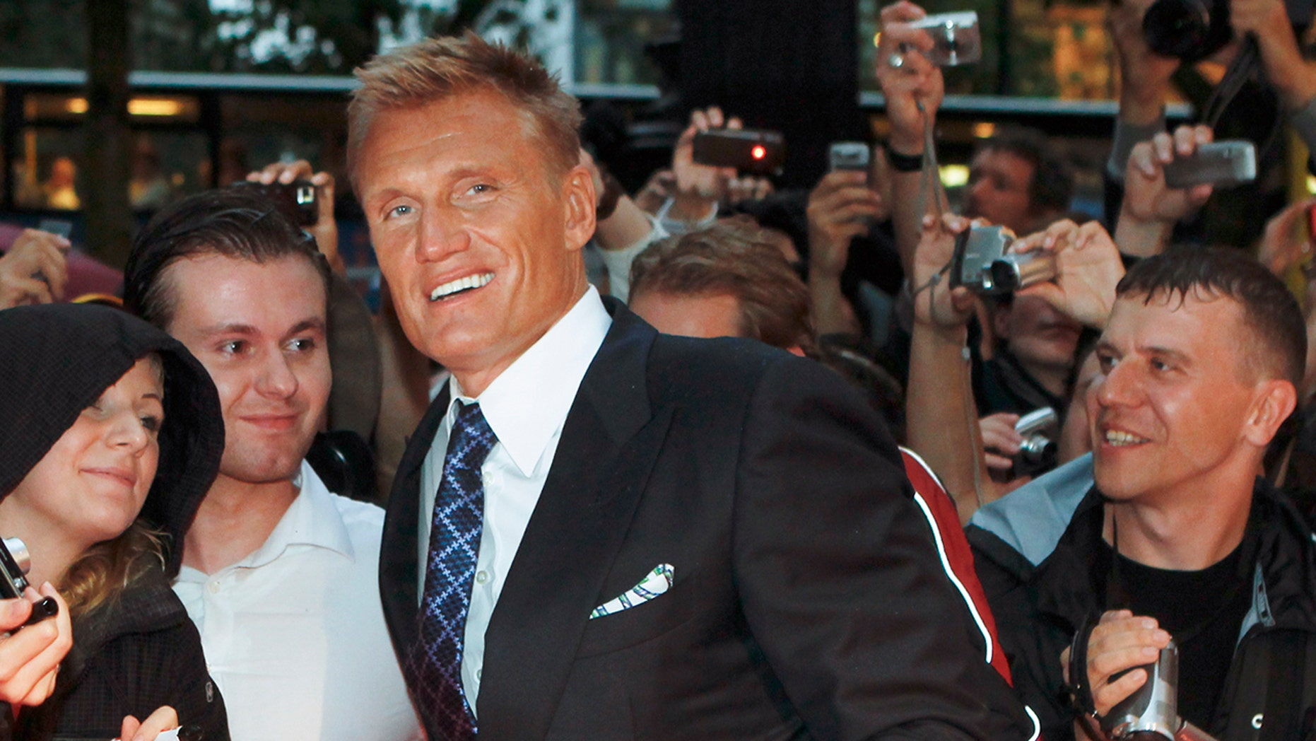 Dolph Lundgren, nemesis of Rocky Balboa and fitness enthusiast, gives his five top tips to starting a fitness regime that sticks.