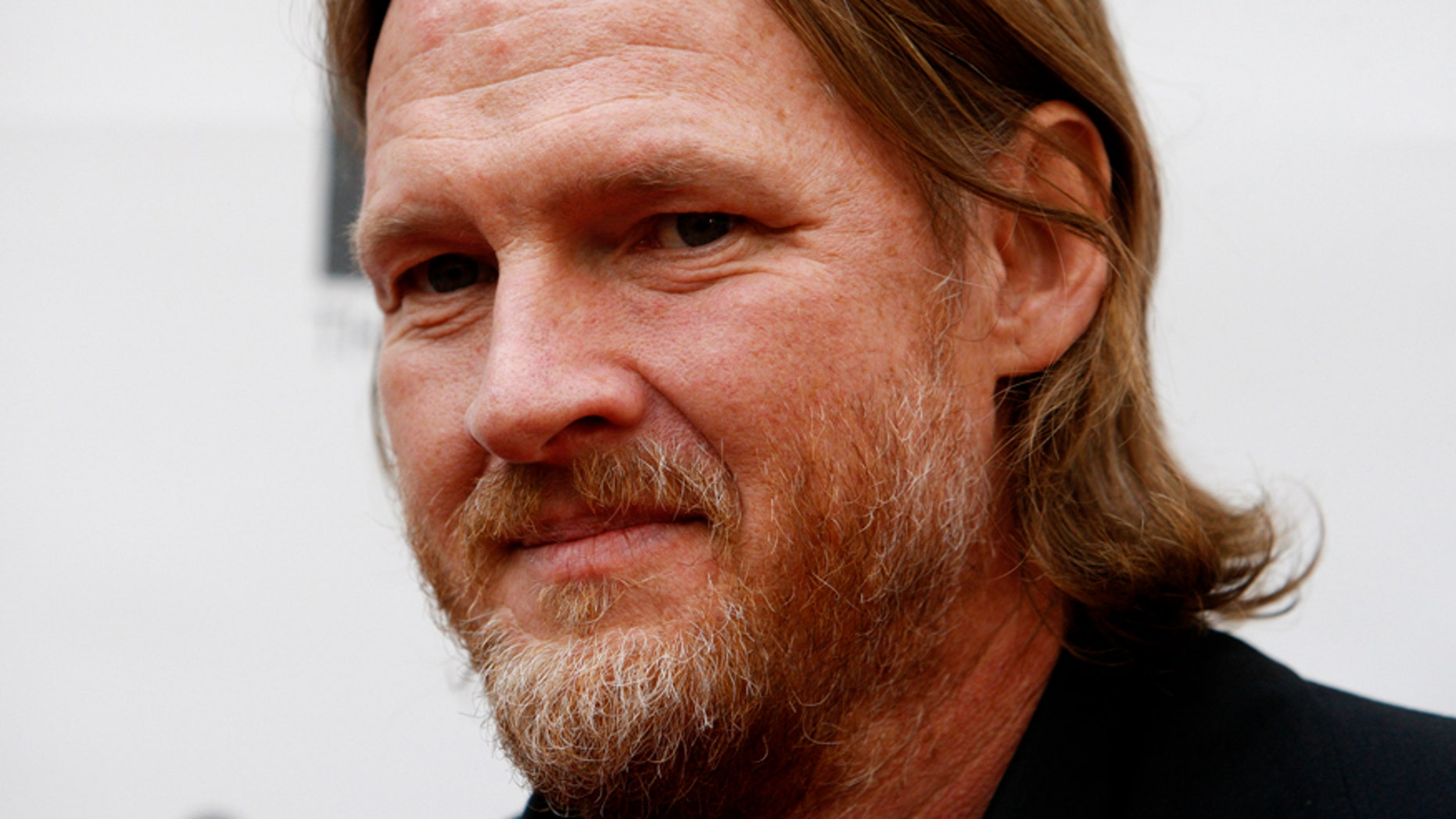 "Cast member Donal Logue poses at the premiere screening of FX channel's series ""Terriers"" in Hollywood September 7, 2010."
