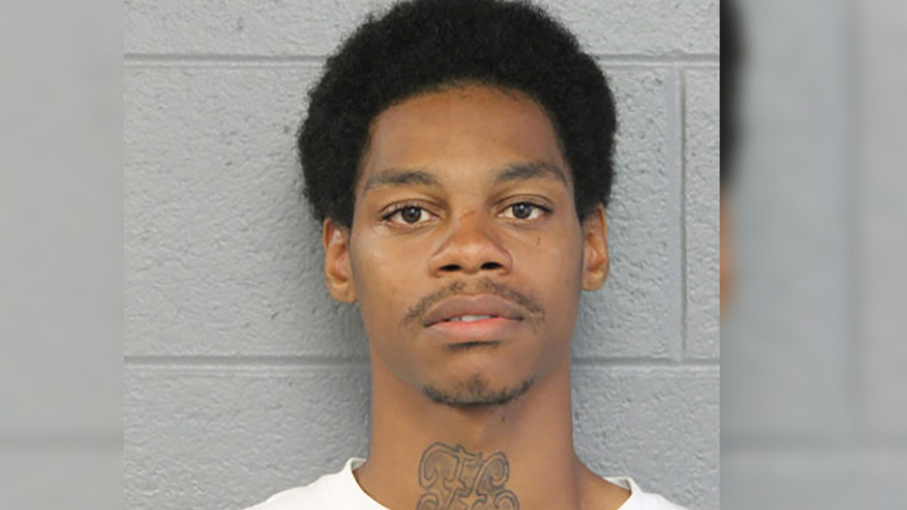 Donyell Austin, 23, is facing charges of attempted first-degree murder and aggravated batter for a Aug. 13 attack that was livestreamed on Facebook.