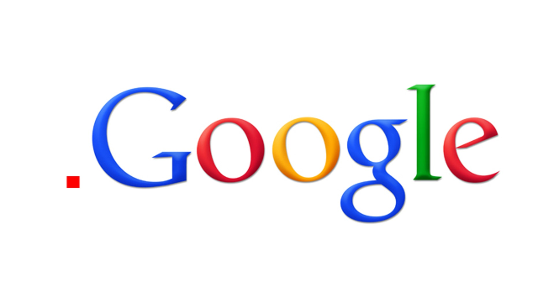 Is .google in our future?