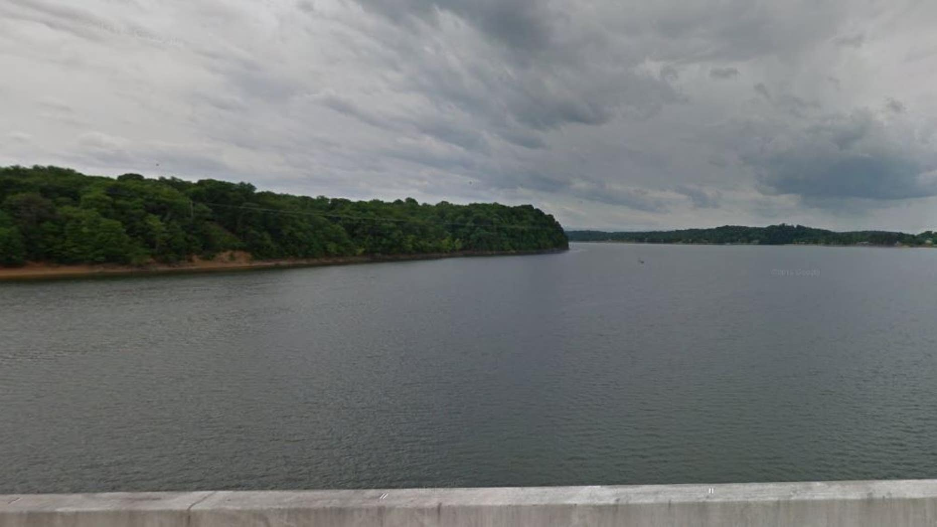 An 11-year-old girl reportedly came across a fossil that's 475 million years old on the banks of Douglas Lake in Tennessee.