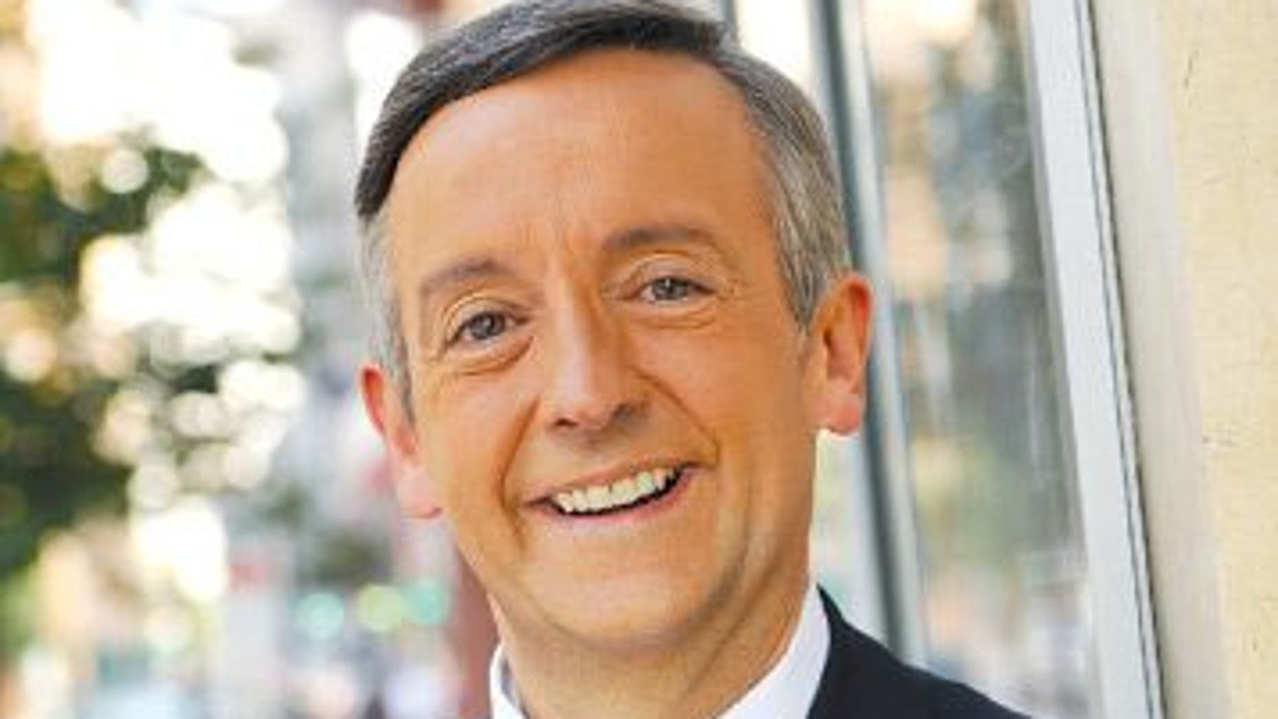 Dr. Robert Jeffress is pastor of the First Baptist Church of Dallas.