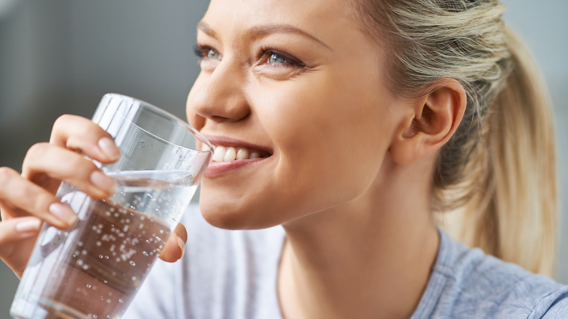 Hydrogen water: the truth about this new trend | Fox News
