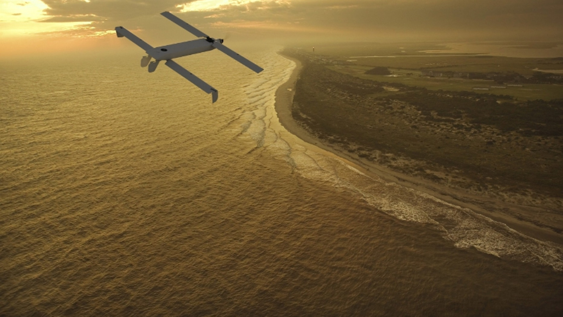 Vector Hawk (Lockheed Martin).