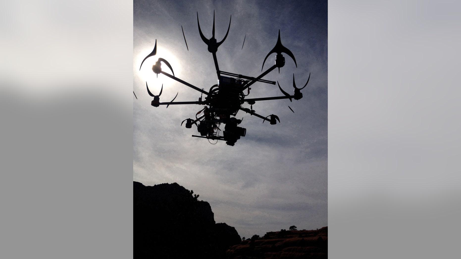File photo (AP Photo/Aerial MOB, LLC, Tony Carmean).