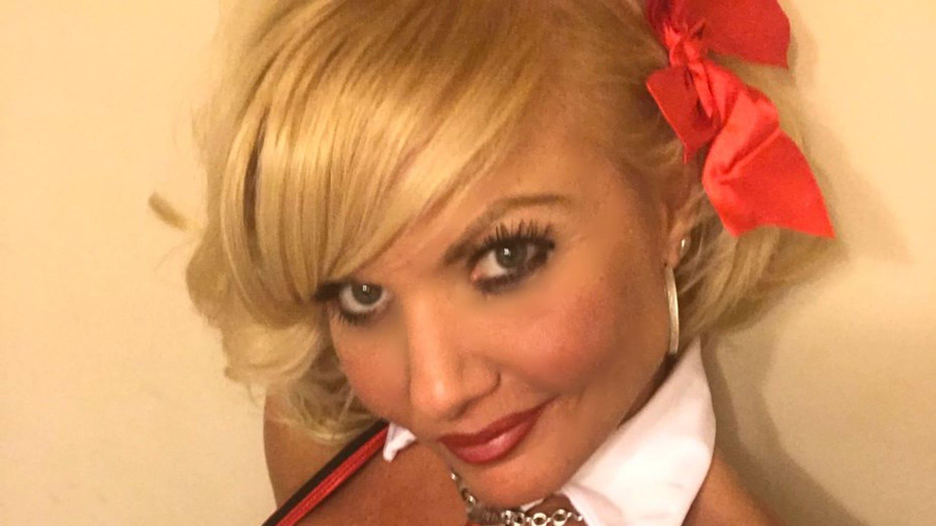 Alabama mom and adult performer Kathleen Dawn West, 42, was found dead Jan. 13.