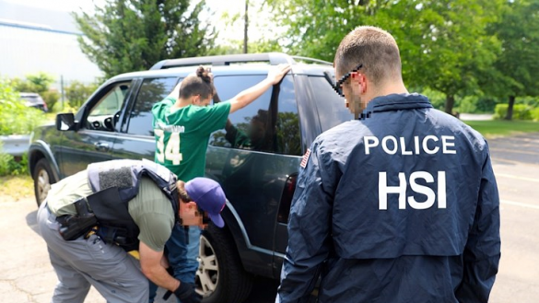 Numerous suspected MS-13 gang members have been arrested on Long Island in the past month, officials said.