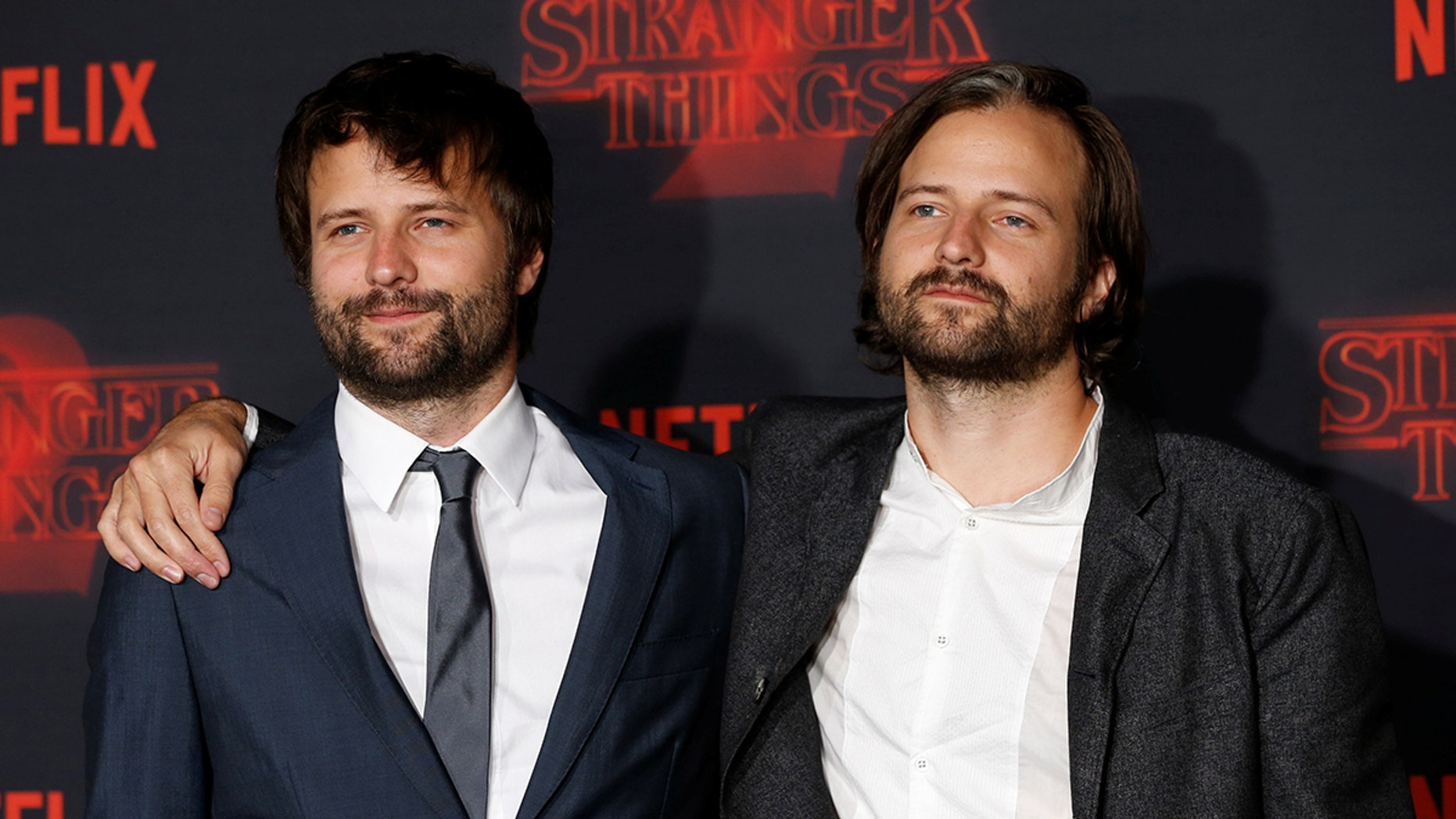 'Stranger Things' creators Ross and Matt Duffer responded to allegations they stole the show's concept