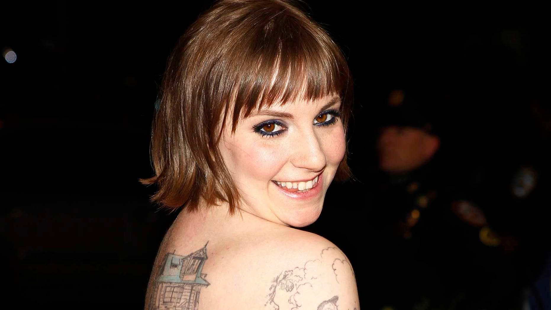 "Lena Dunham, 32, published an essay Wednesday in The Hollywood Reporter, apologizing to actress Aurora Perrineau.<br data-cke-eol=""1"">"