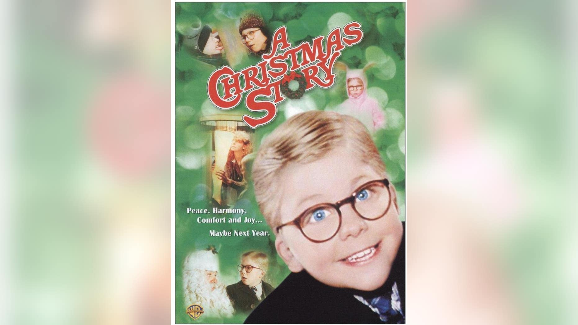 """""""A Christmas Story"""" actors still receive royalty checks from the hit holiday movie."""