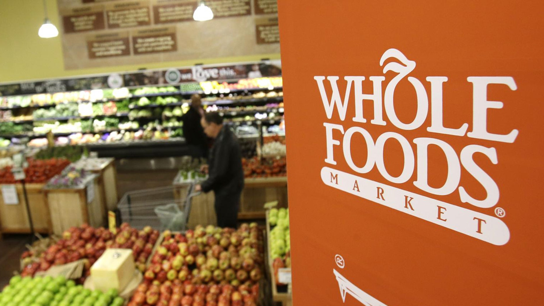 "Whole Foods no longer wants to be known as ""whole paycheck."""