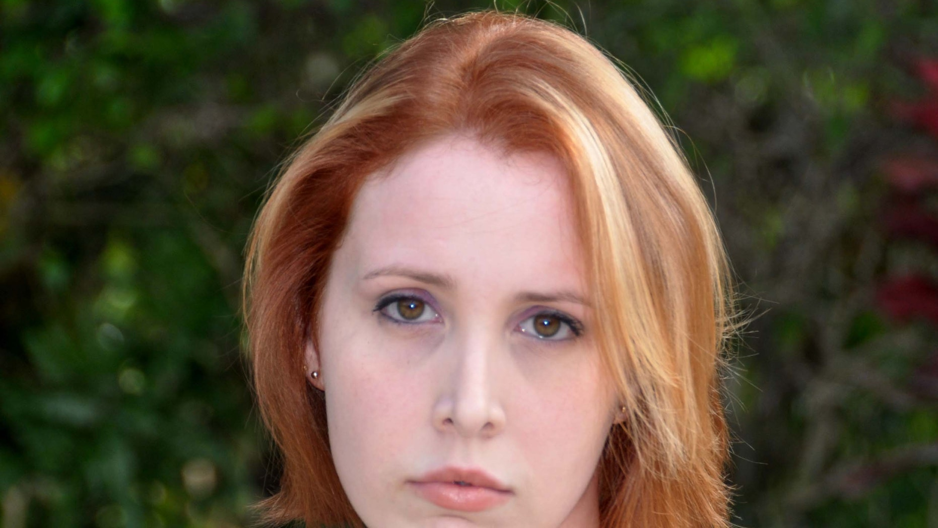 This undated image shows Dylan Farrow, daughter of Woody Allen and Mia Farrow.  Farrow recently wrote an open letter to The New York Times detailing alleged abuse by Woody Allen when she was 7-year-old. The abuse claims in 1992 were investigated but Allen was never charged with a crime.