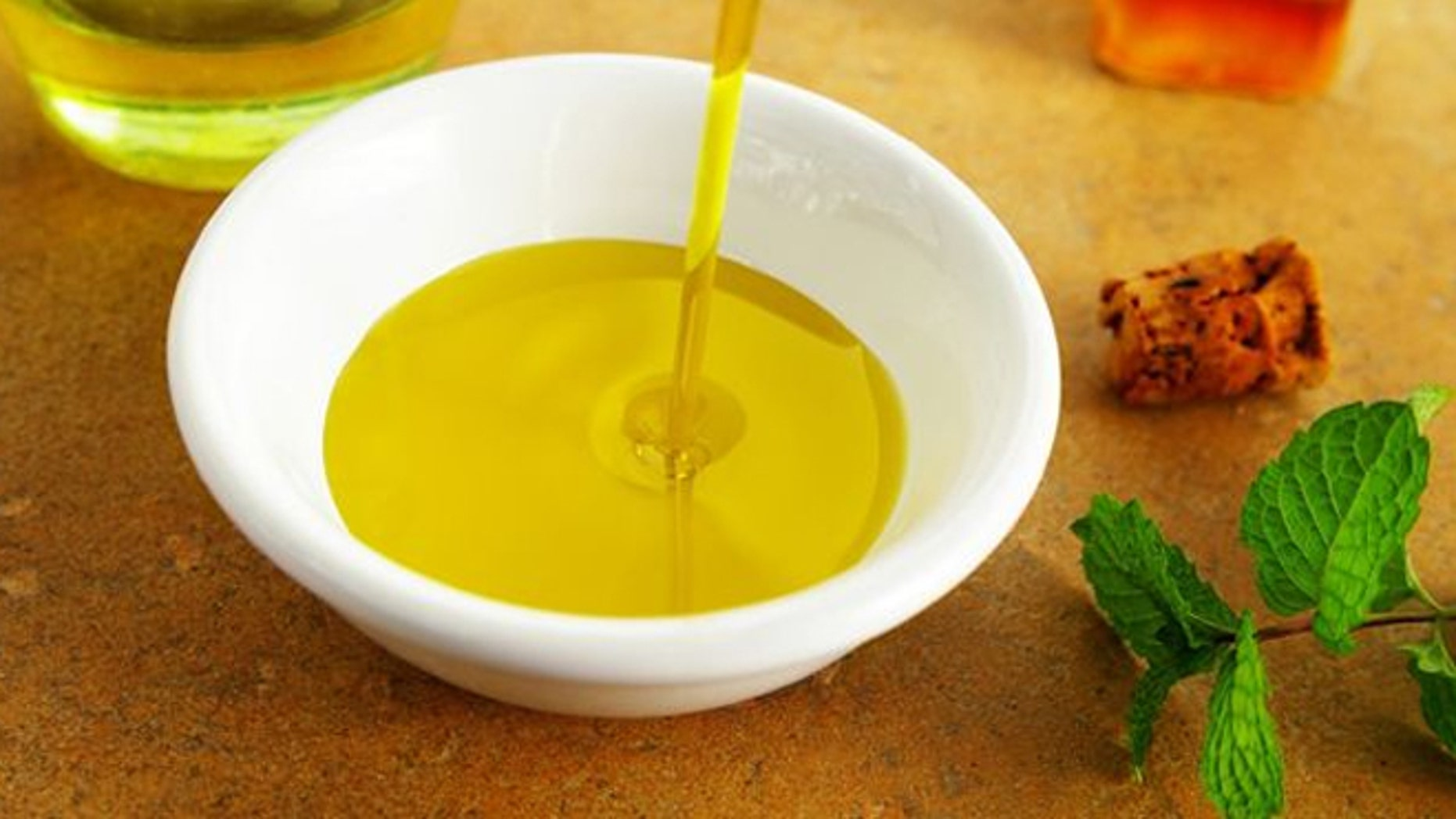 Myths about olive oil | Fox News