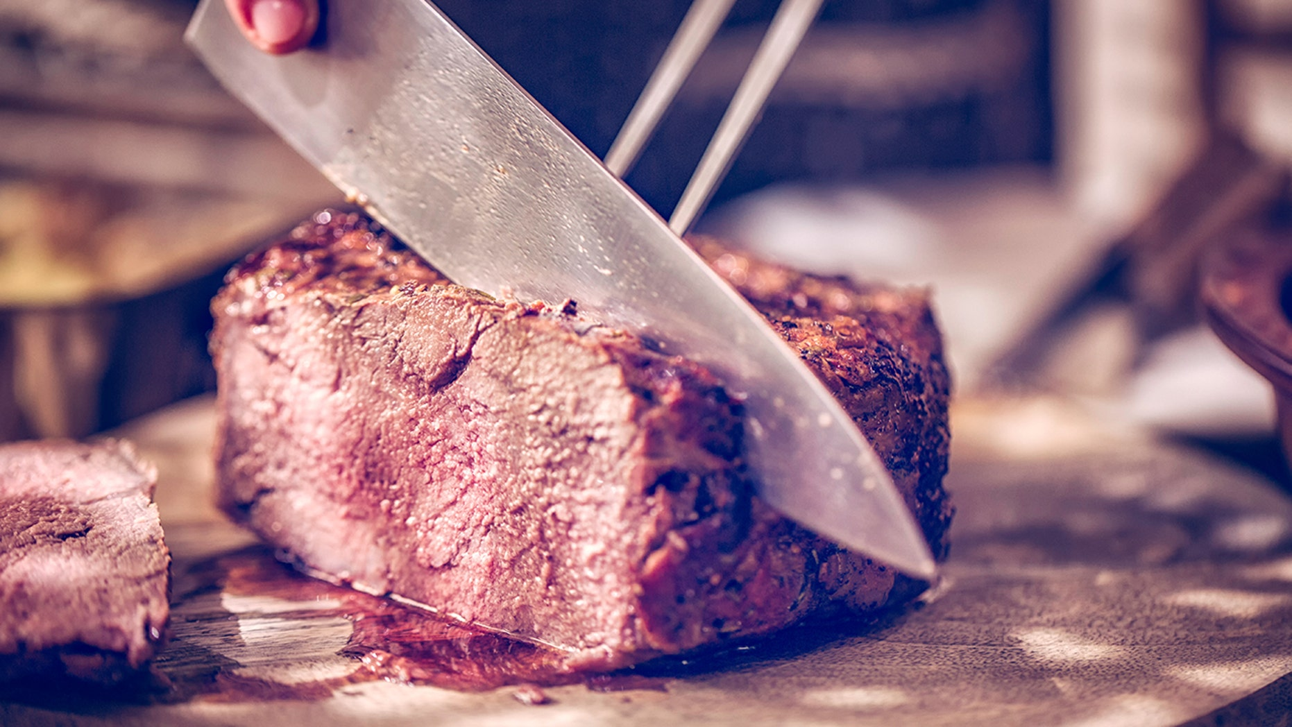 Try these tips to make tough meat more tender.