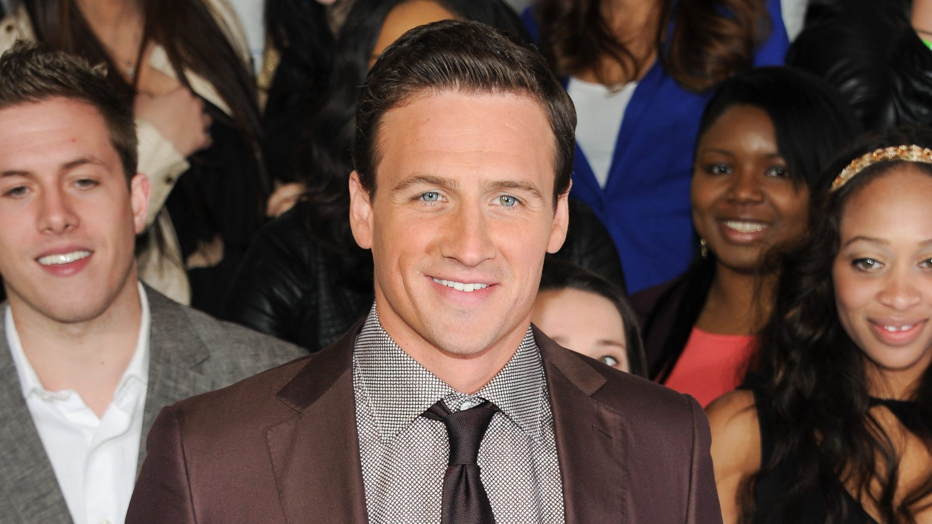 Olympic swimmer Ryan Lochte spent a reported $12K while celebrating his bachelor party in Vegas.
