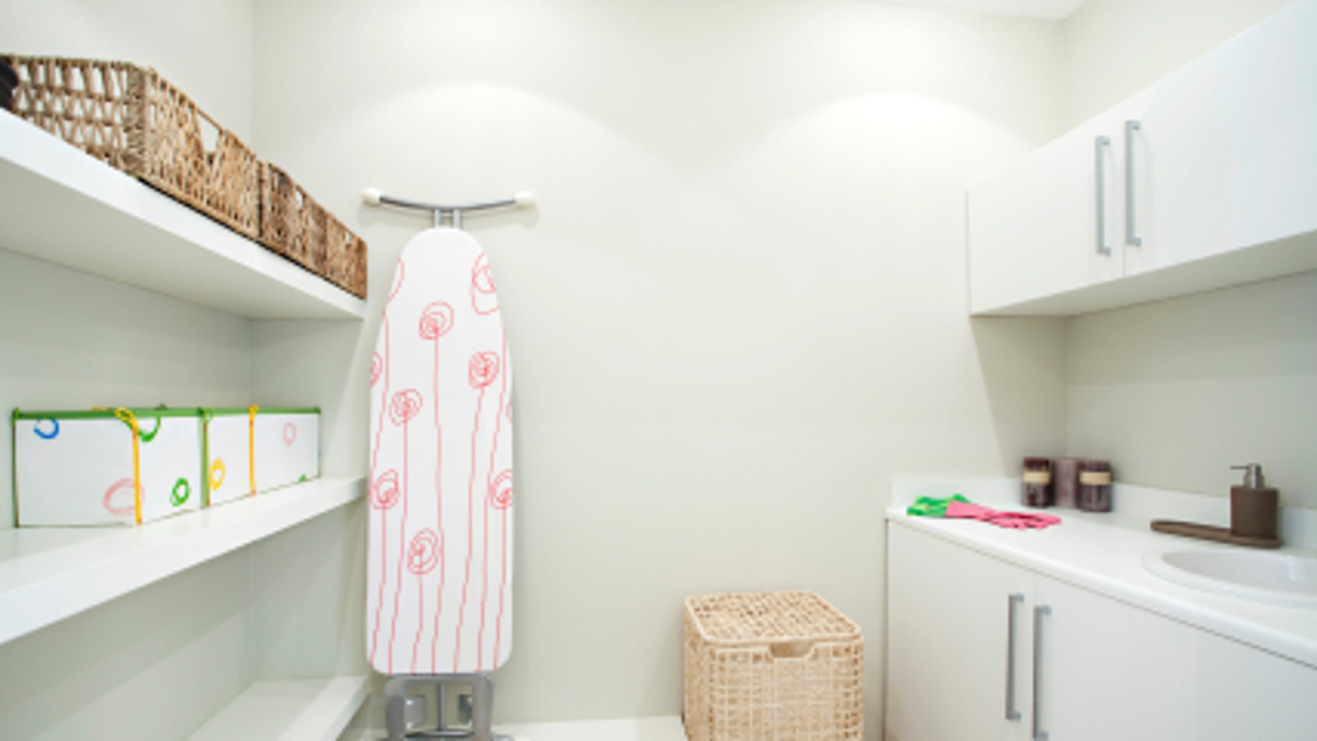 5 Diy Laundry Room Storage Ideas Fox News