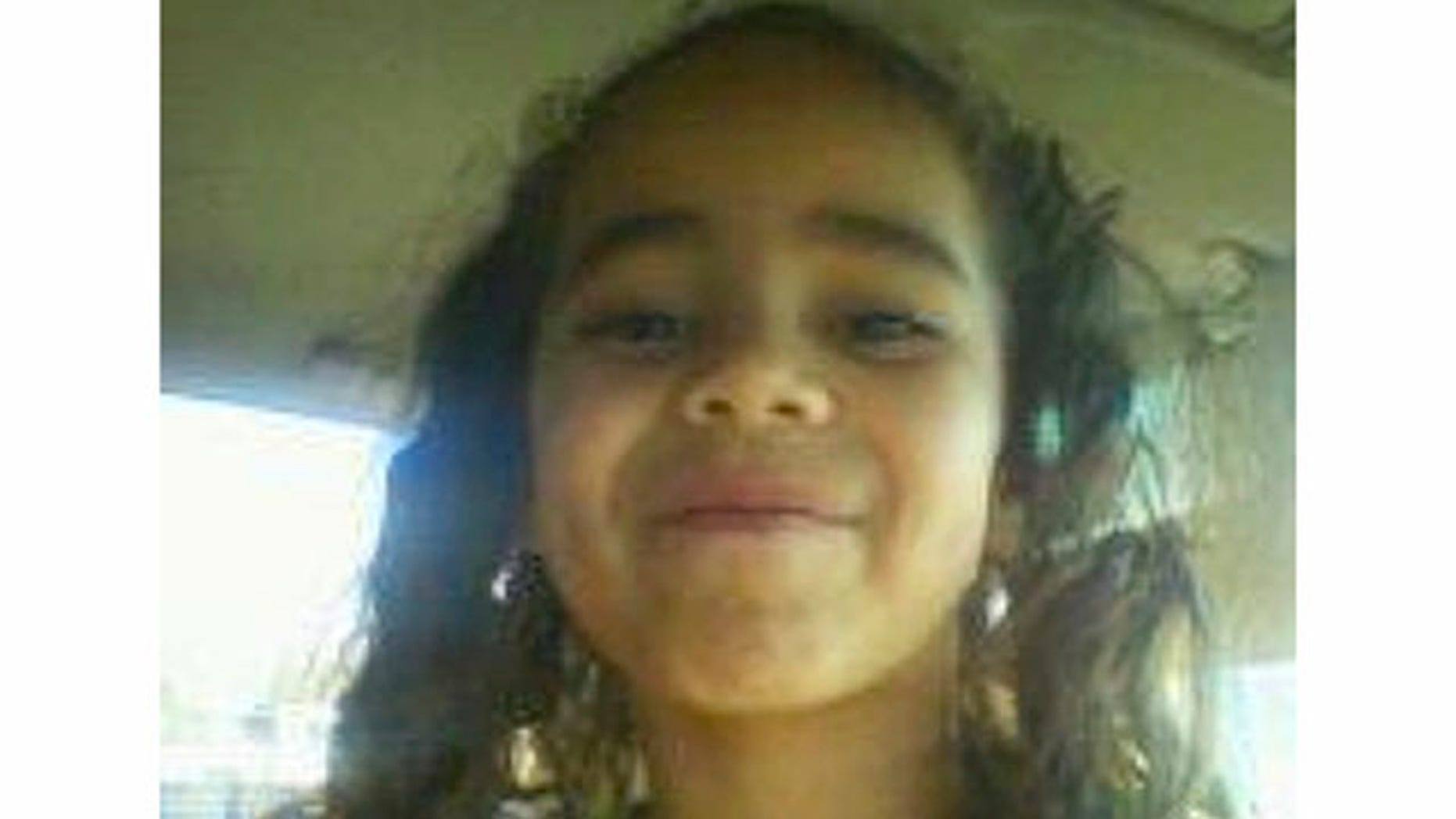 Jorelys Rivera, 7, of Canton, Ga., was abducted from a playground last Friday when her babysitter left her unattended. Rivera's body was found in a trash compactor days later.