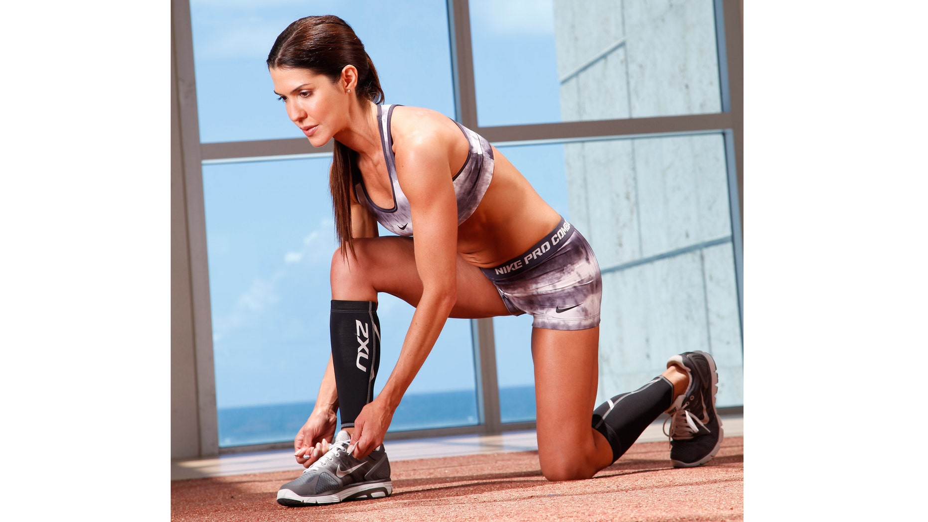 Runners have a love-hate relationship with pain.