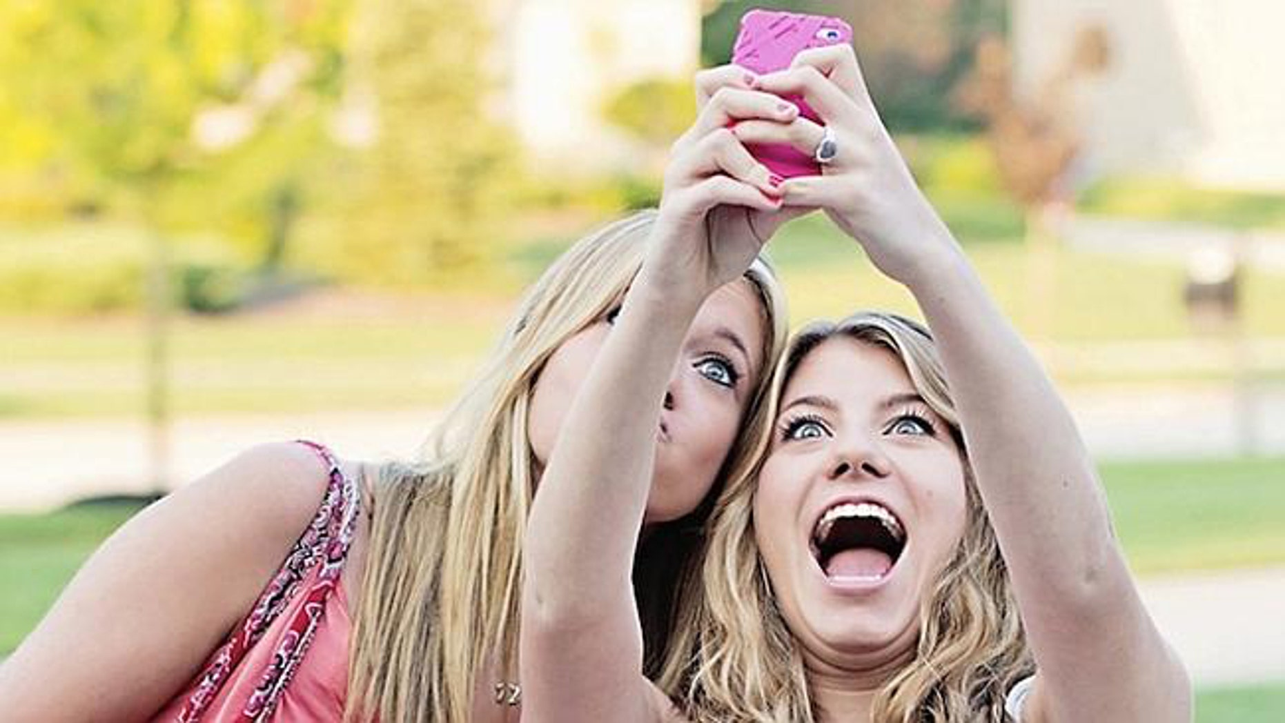 Snapchat users could be in for a shock.