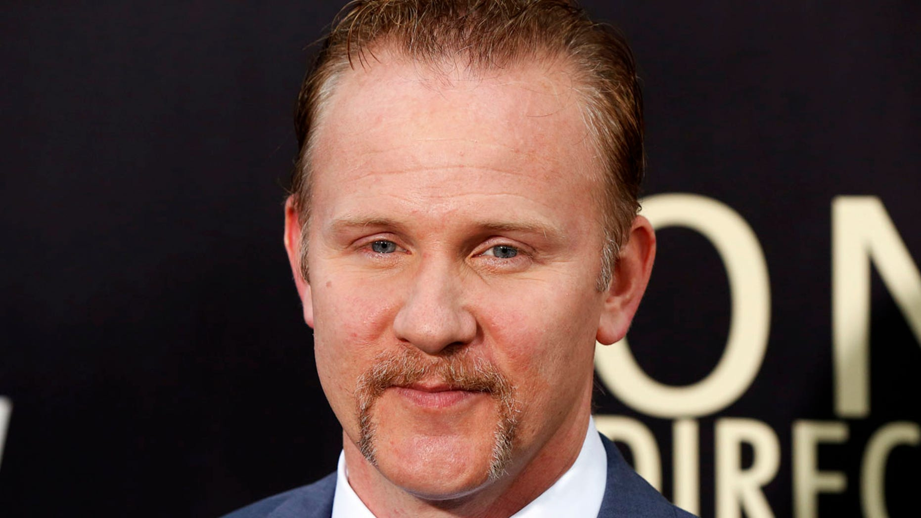 FILE: Morgan Spurlock seen in New York. He recently posted on social media that he is 'part of the problem' of sexual misconduct.