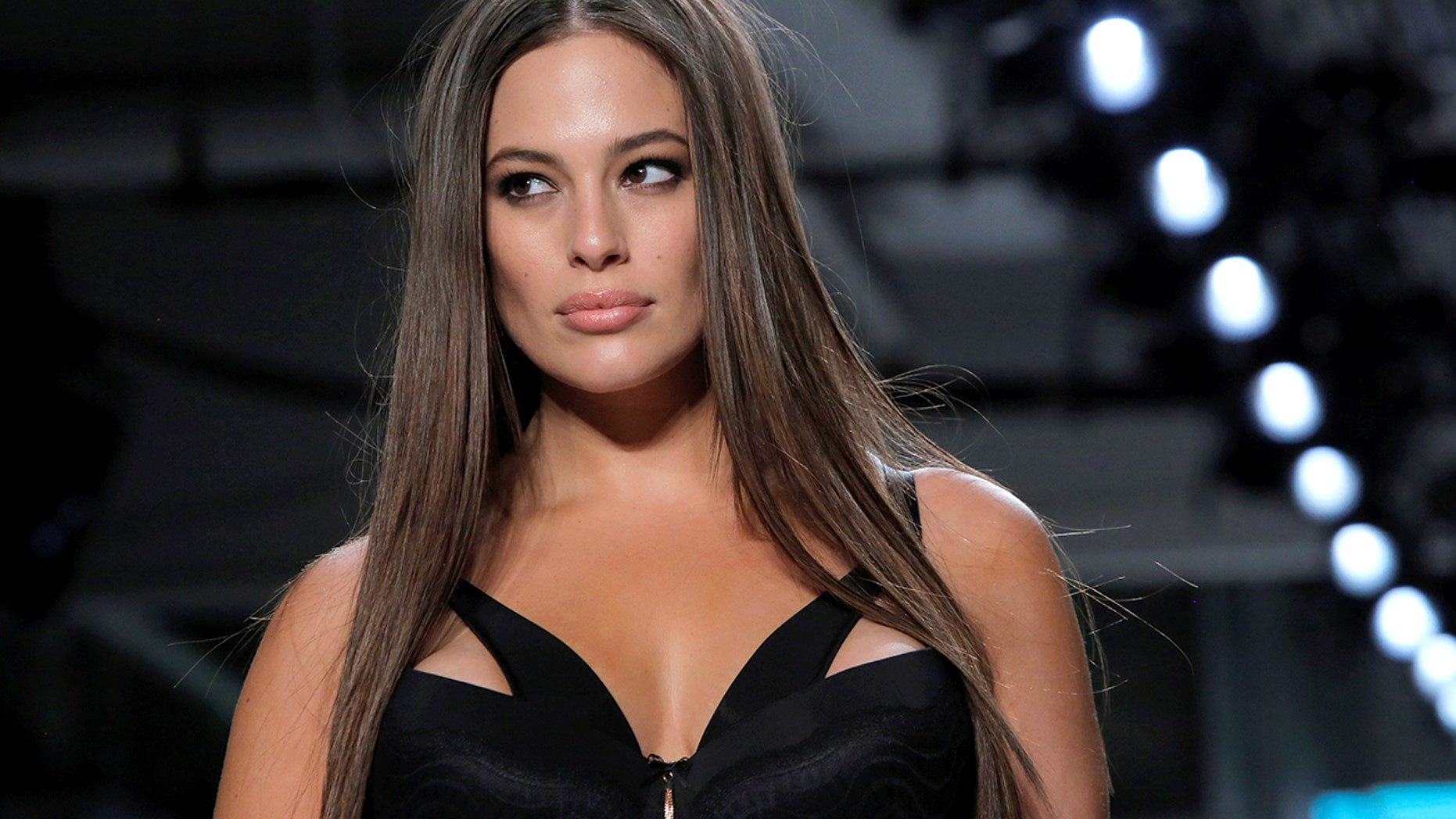 "Ashley Graham believes in the supernatural. The model told <a href=""https://www.usmagazine.com/celebrity-news/news/ashley-graham-25-things-you-dont-know-about-me/"" target=""_blank"">Us Weekly</a> she believes in mermaids and aliens. ""I watch alien and mermaid videos on YouTube. I believe they exist somewhere!"""
