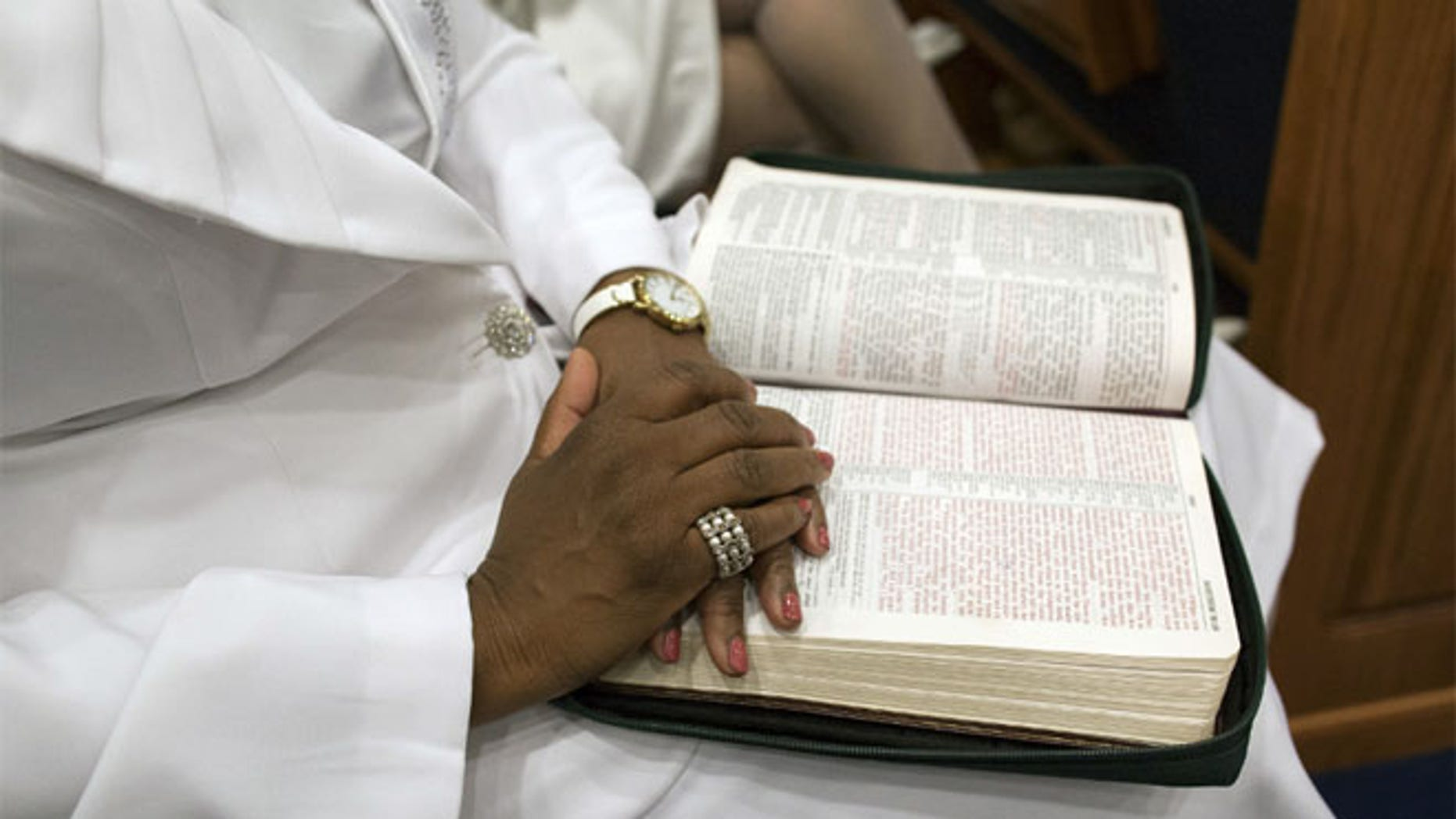 A West Virginia mom is suing the public school system in her district over a bible study class.