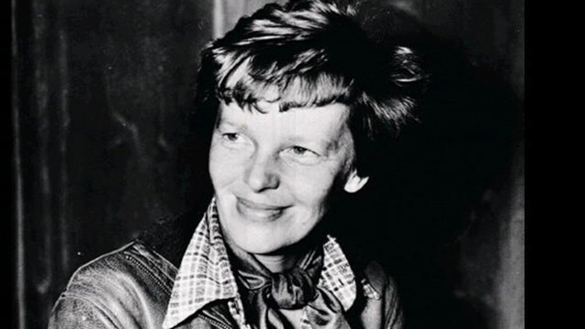 Earhart's plane went down in 1937 and her disappearance has been a mystery ever since.