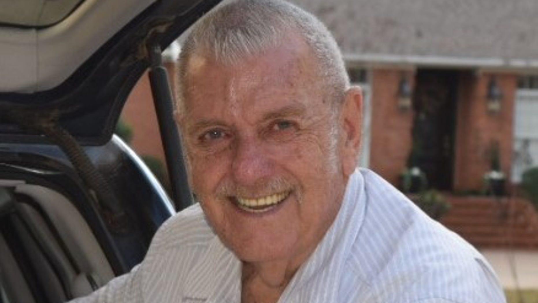 Earl Cosby