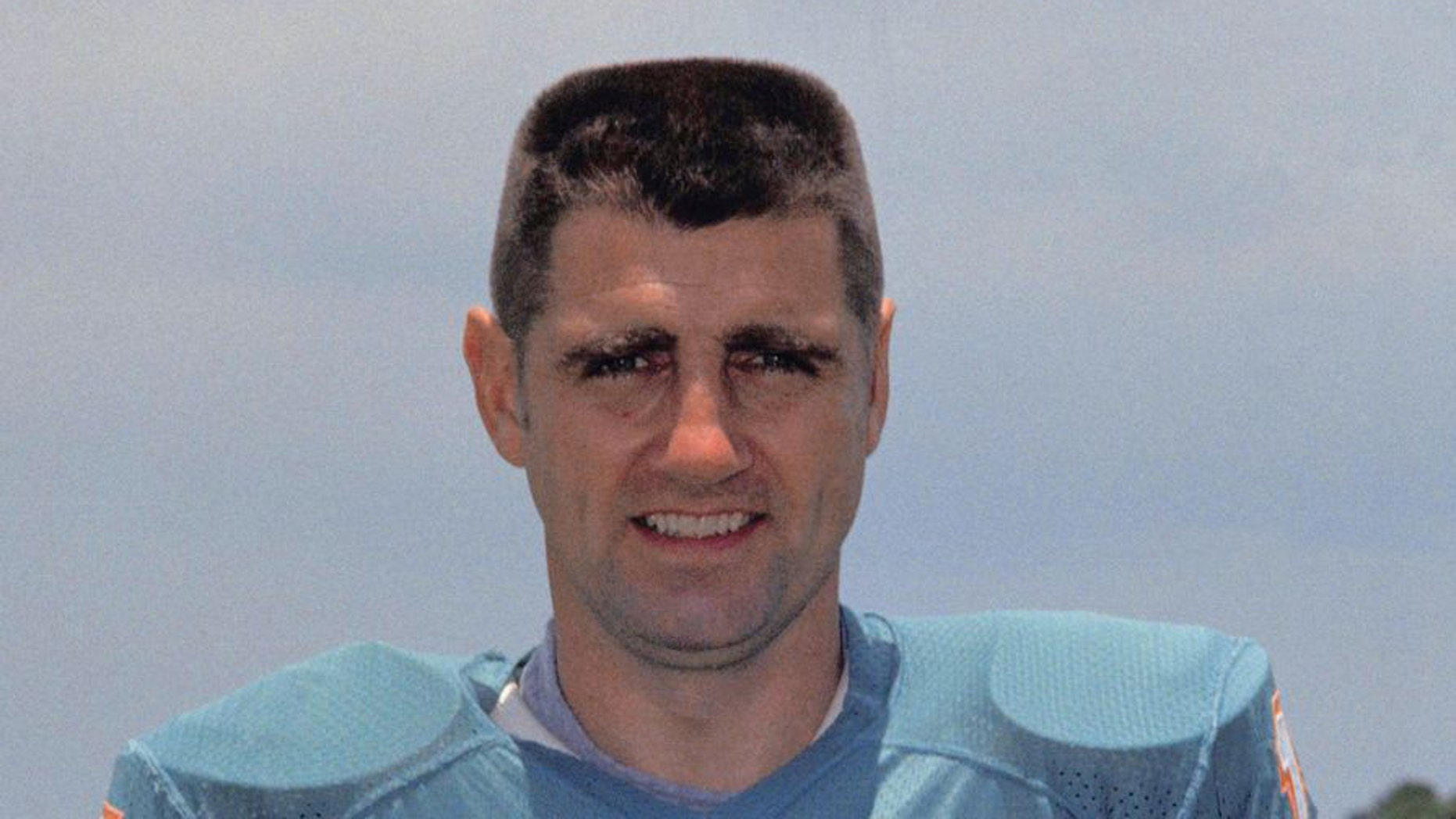 Earl Morrall is widely viewed as the most successful backup quarterback in NFL history. (AP)