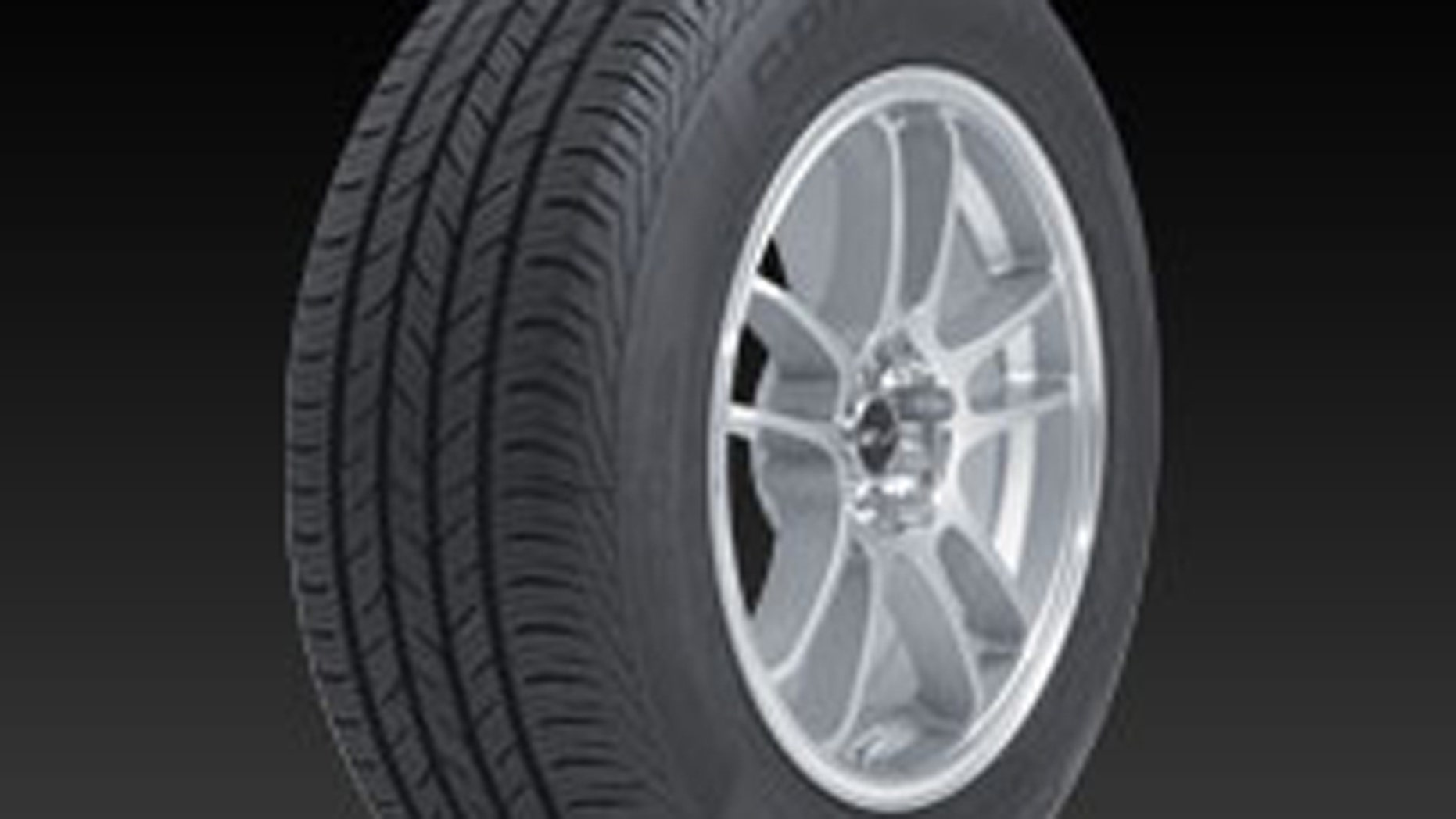 Continental ProContact with Ecoplus Technology