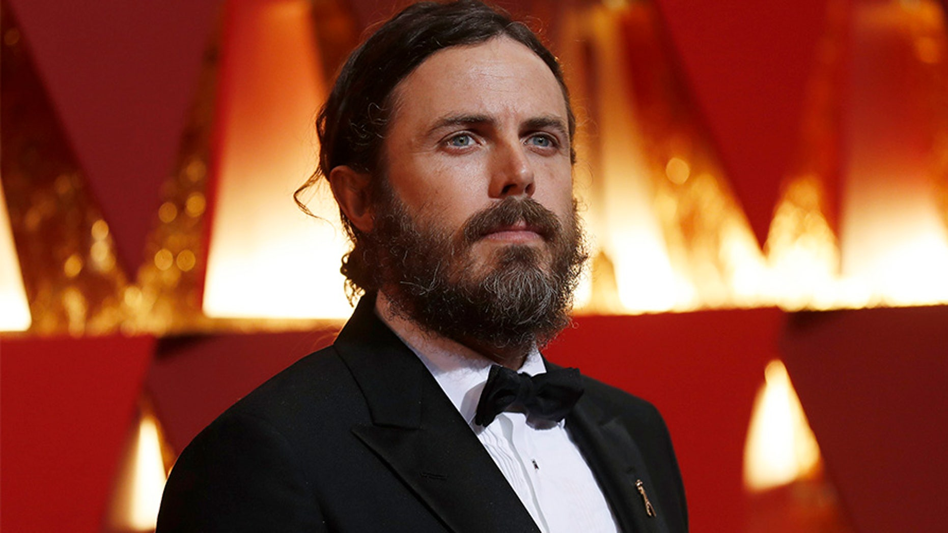 """Casey Affleck was accused of sexual harassment by two female crewmembers on the set of """"I'm Still Here."""" The cases were settled out of court and dismissed."""