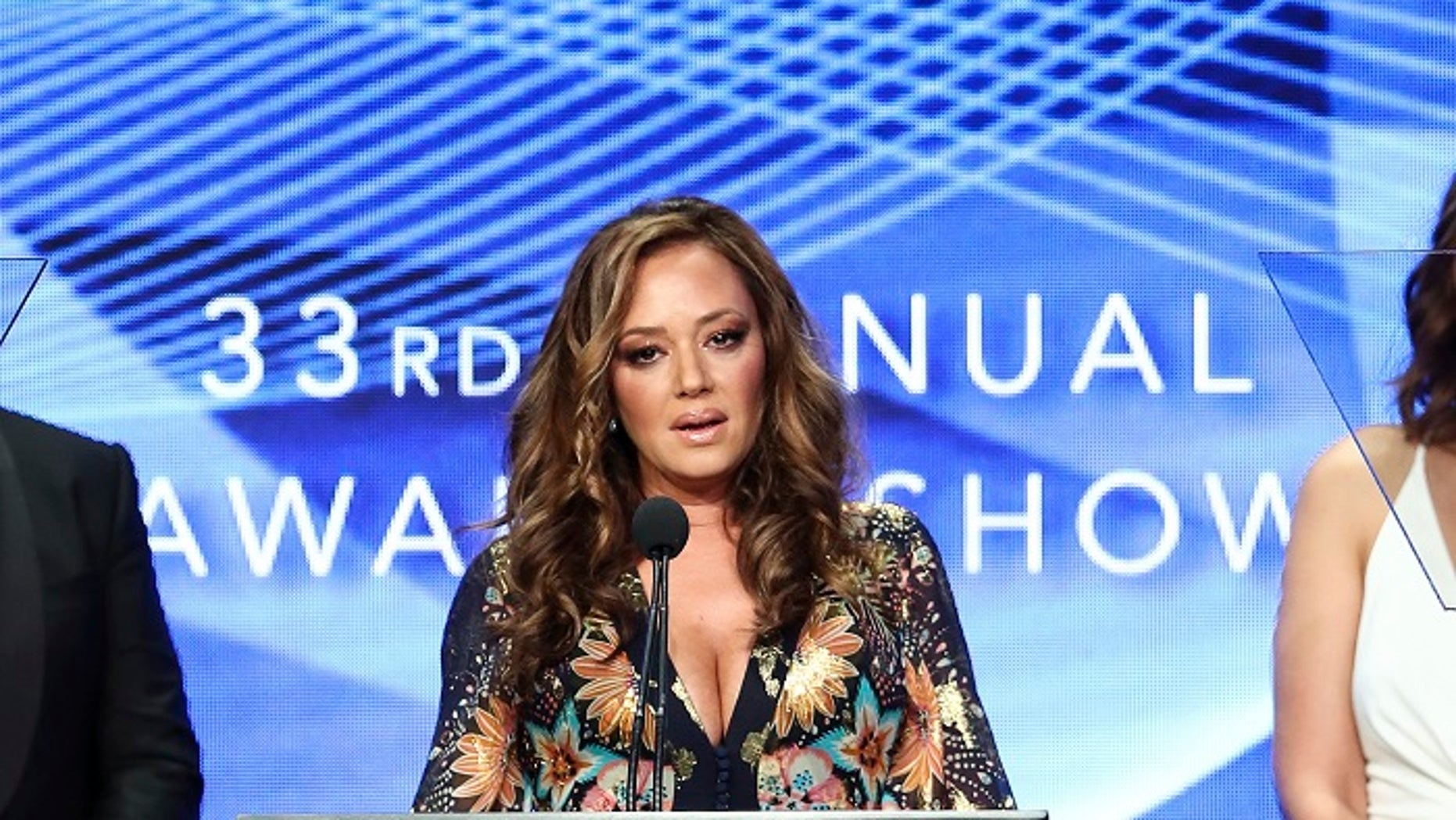 Leah Remini's show on A&E focuses on people who have left the Church of Scientology and what they endured while they were members.